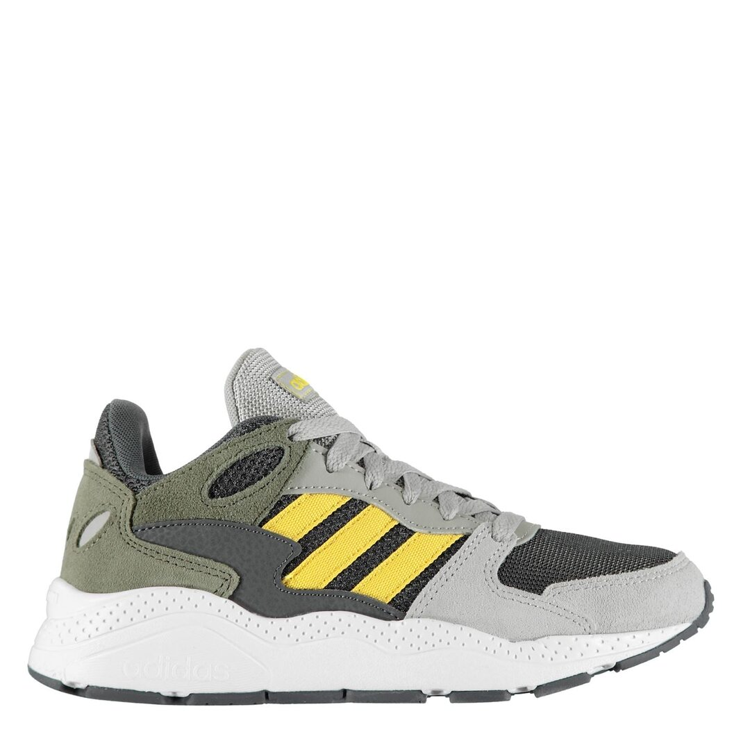Chaos Junior Boys Trainers
