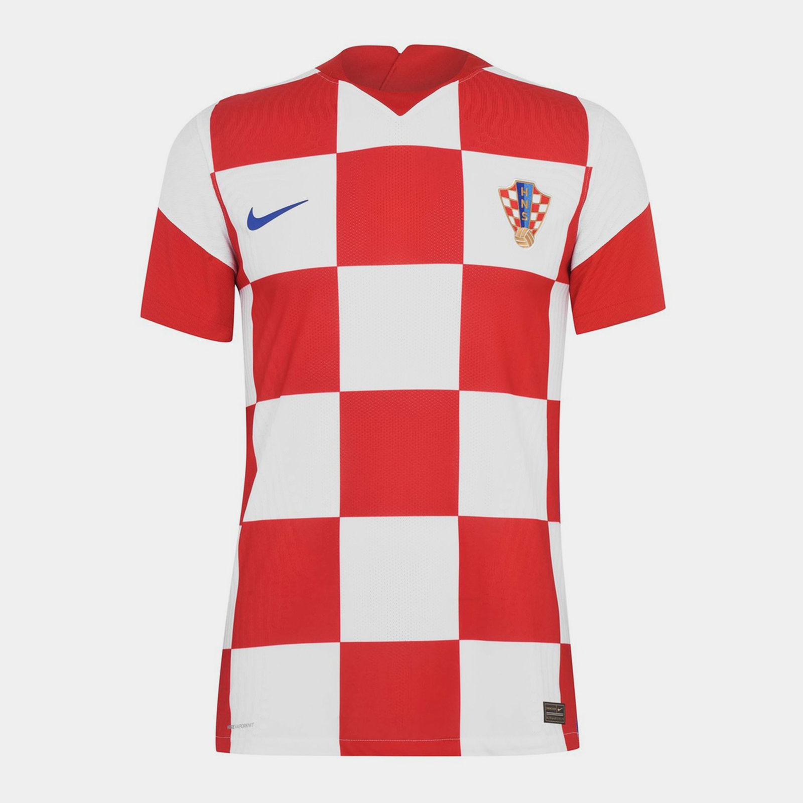 Croatia home футболка