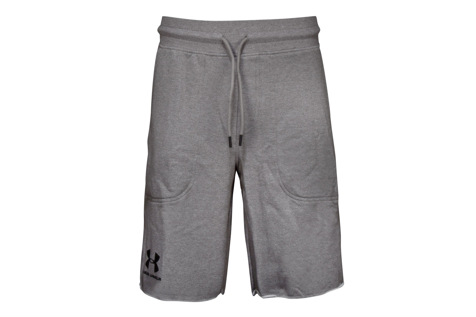 Under Armour Terry Fleece Shorts Image