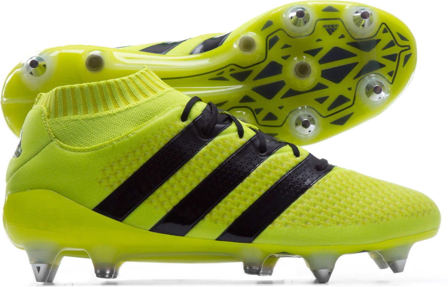 Image of Ace 16.1 Primeknit SG Football Boots