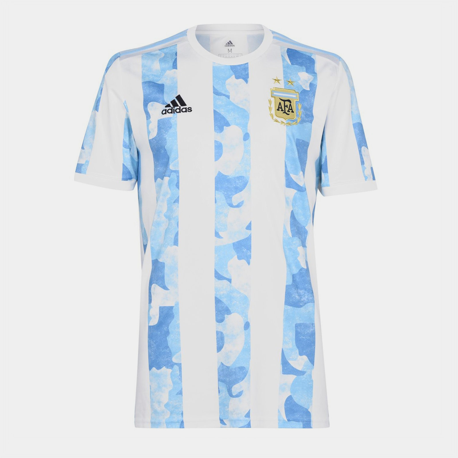 Argentina 2020 Home Football Shirt