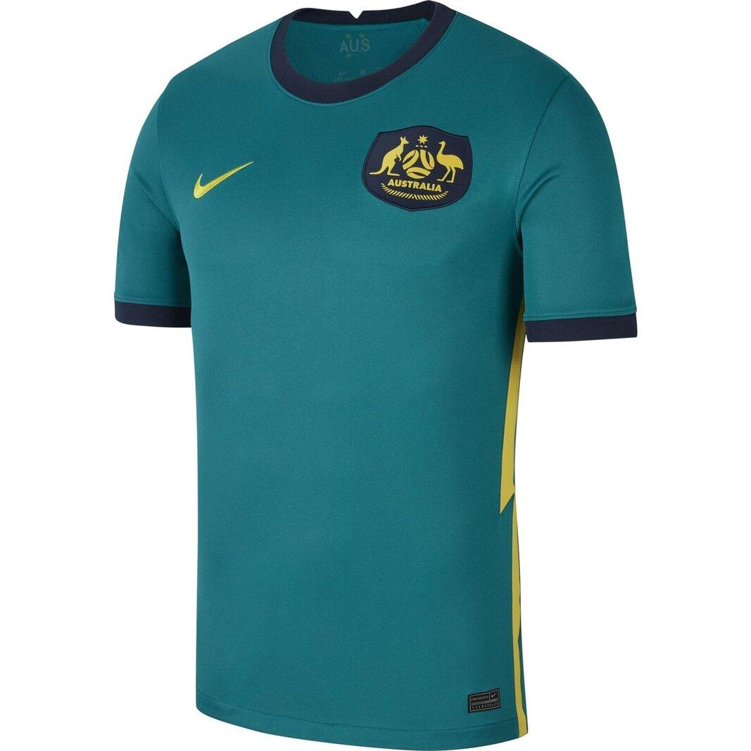 Australia 2020 Away Football Shirt