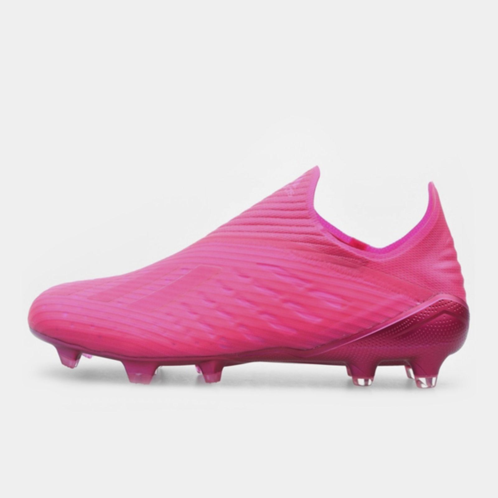 X 19+ Football Boots Firm Ground