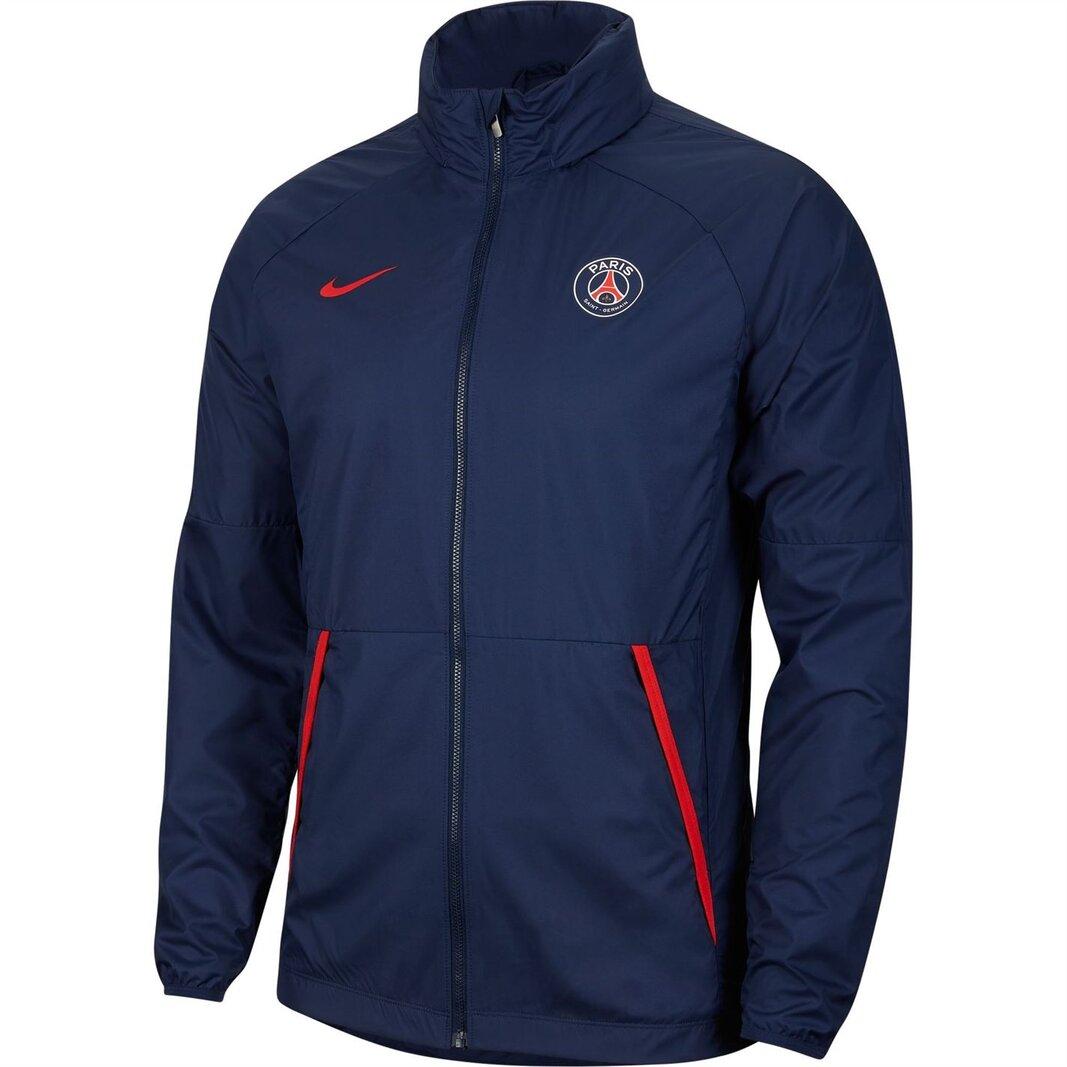 Paris Saint Germain Repel Jacket Mens