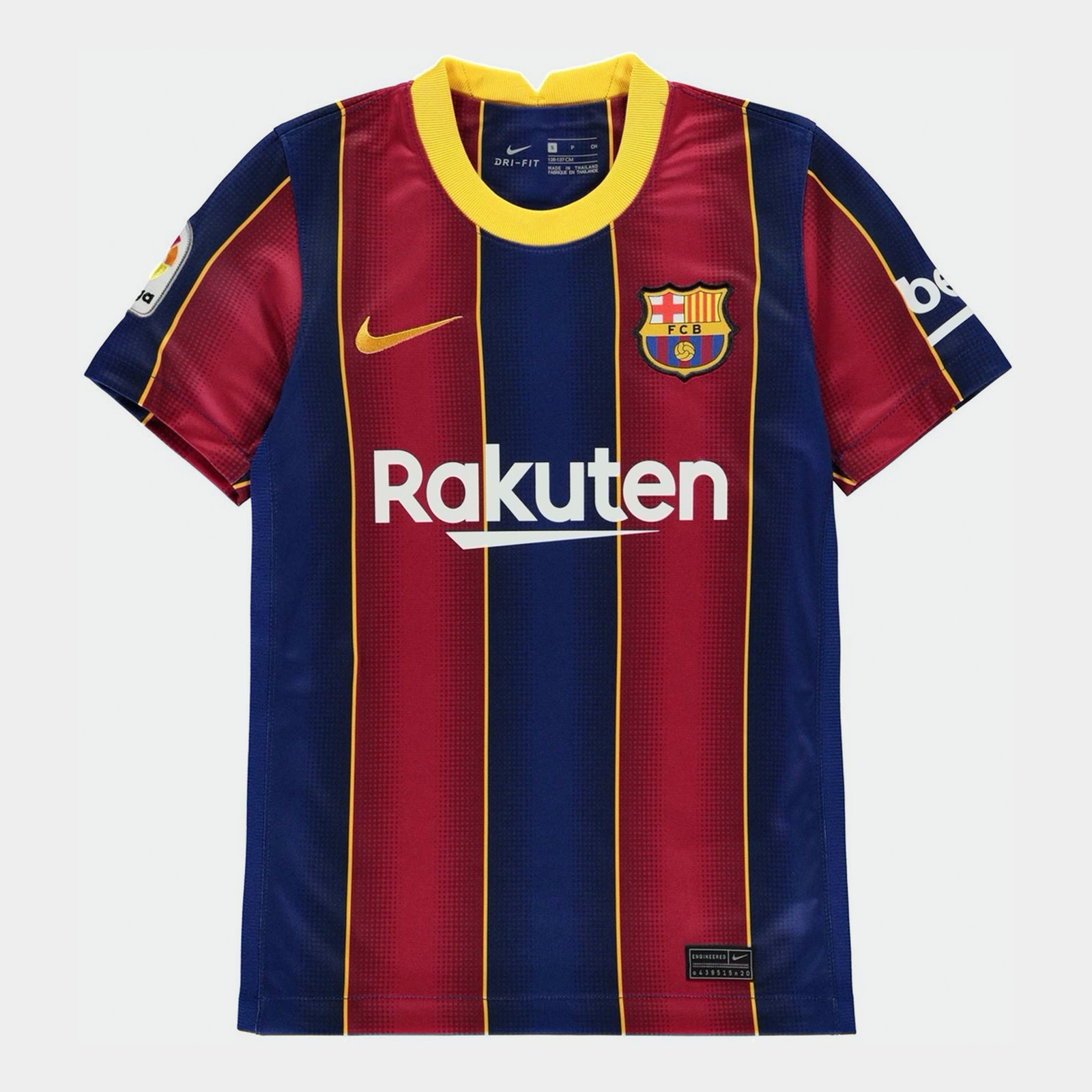Barcelona home Maillot