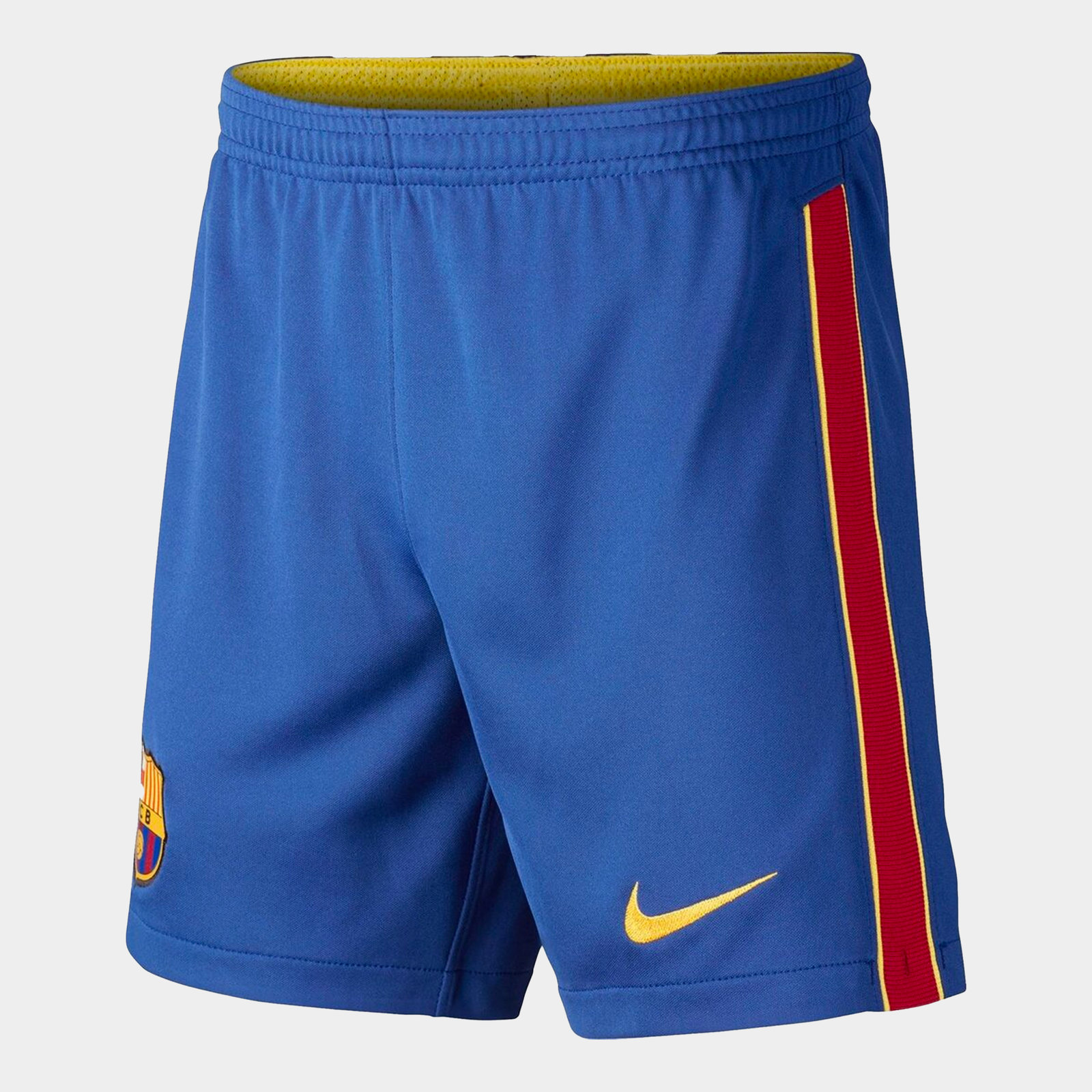 Barcelona Home Shorts 20/21 Junior