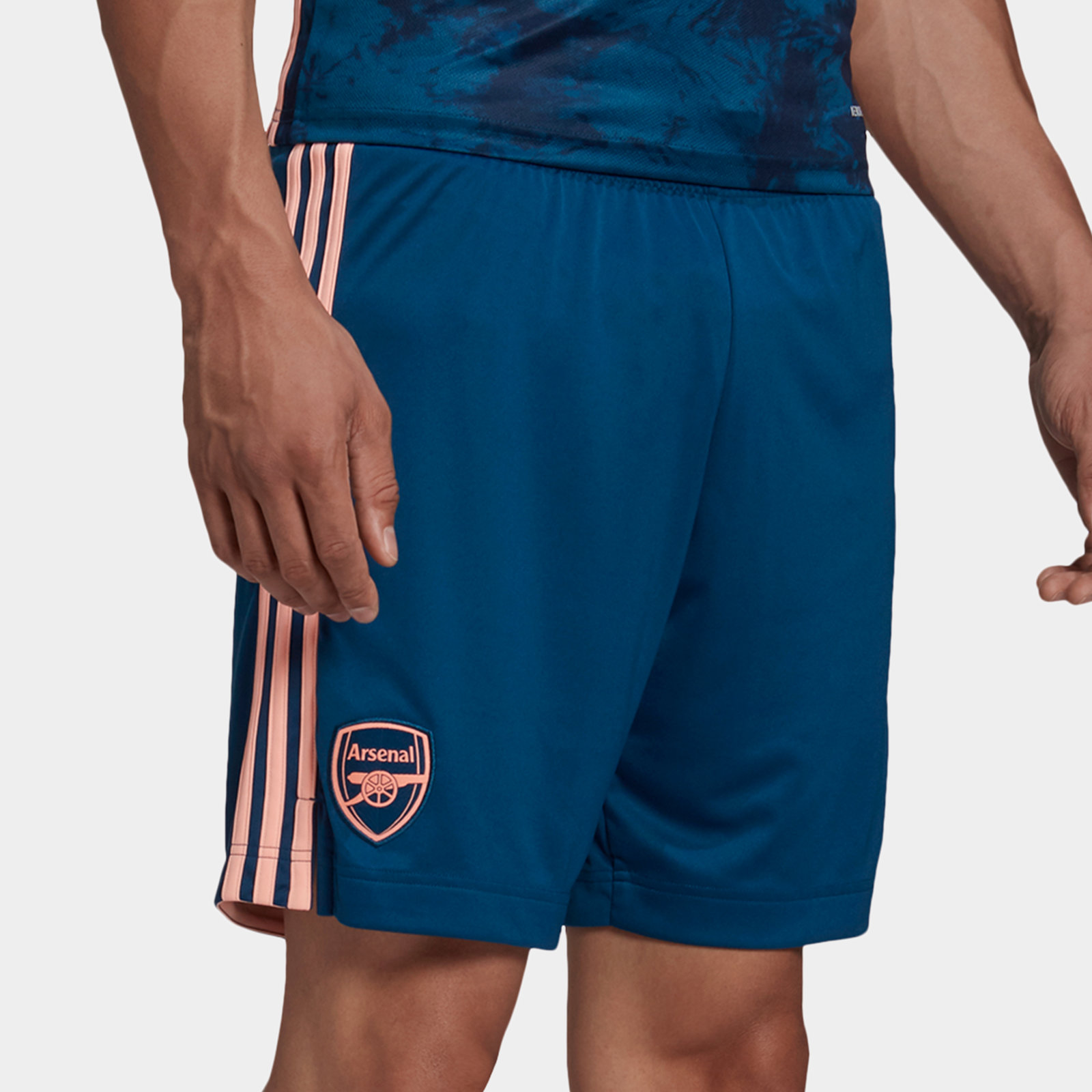 Arsenal Third Shorts 20/21 Mens