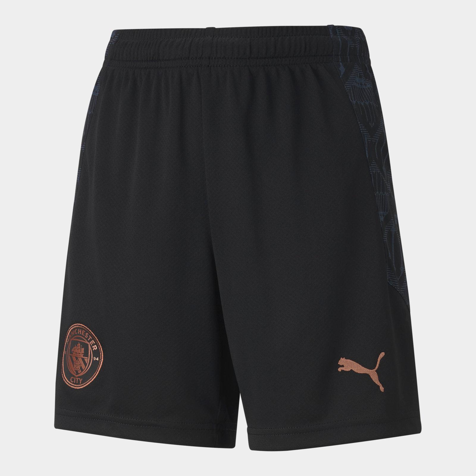 Manchester City Away Shorts 20/21 Mens