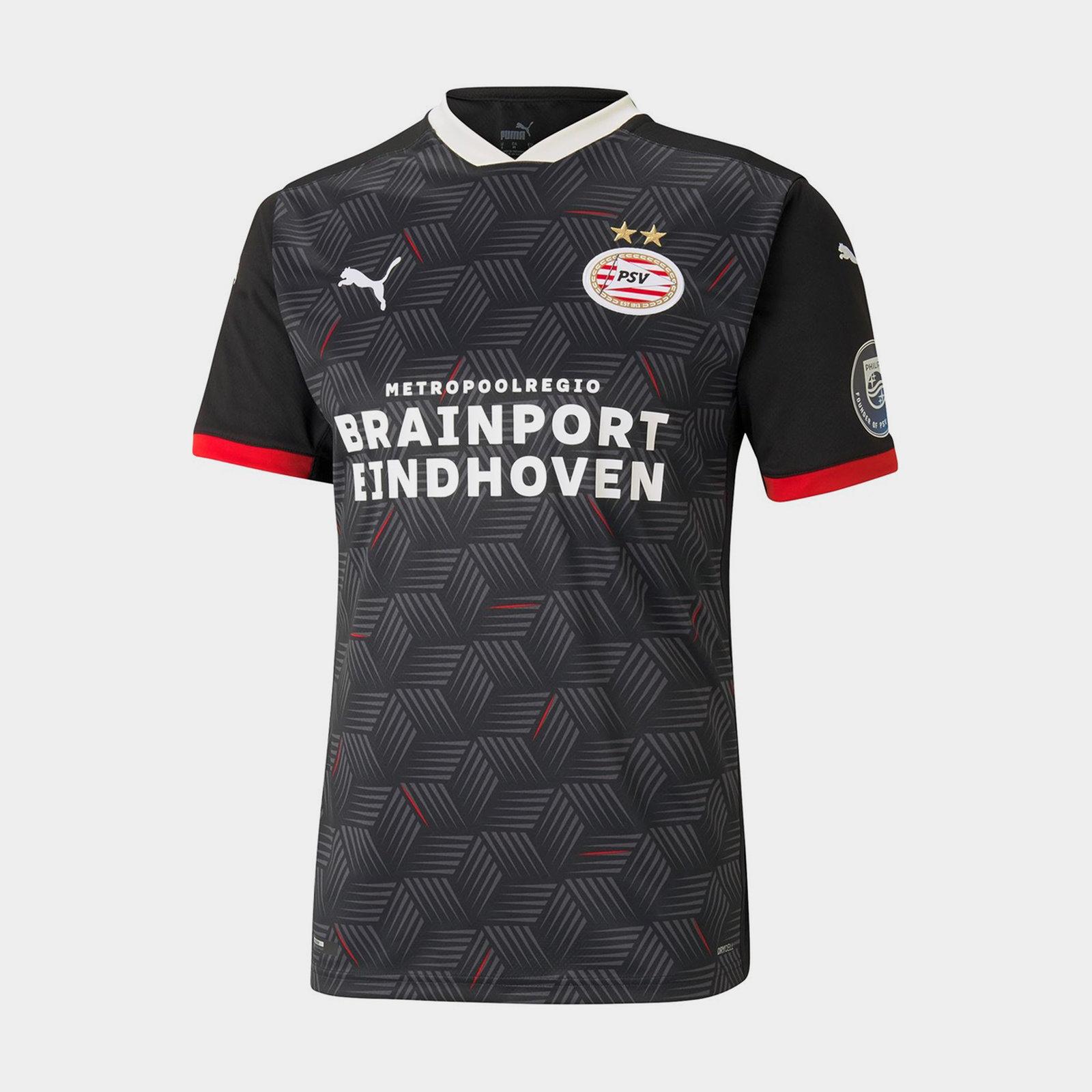 PSV Eindhoven Third shirt