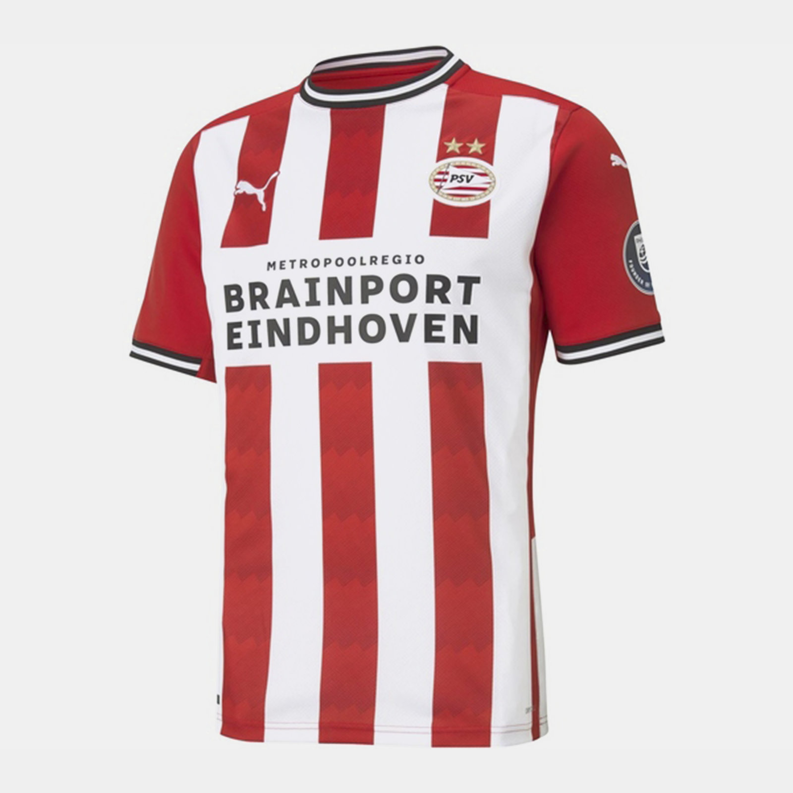PSV Eindhoven Home Shirt 2020 2021