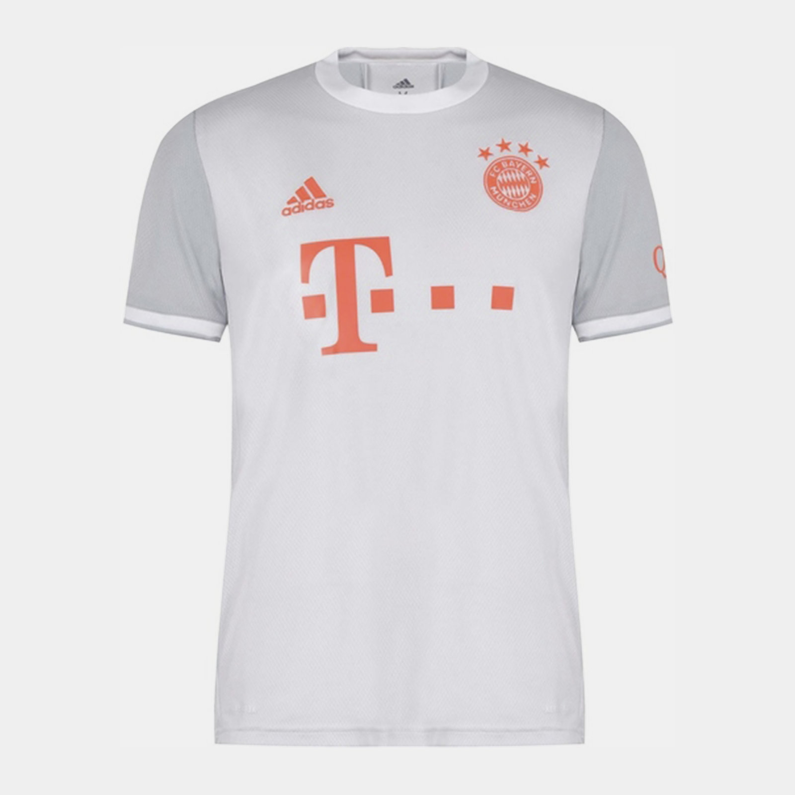 Bayern Munich Away baju