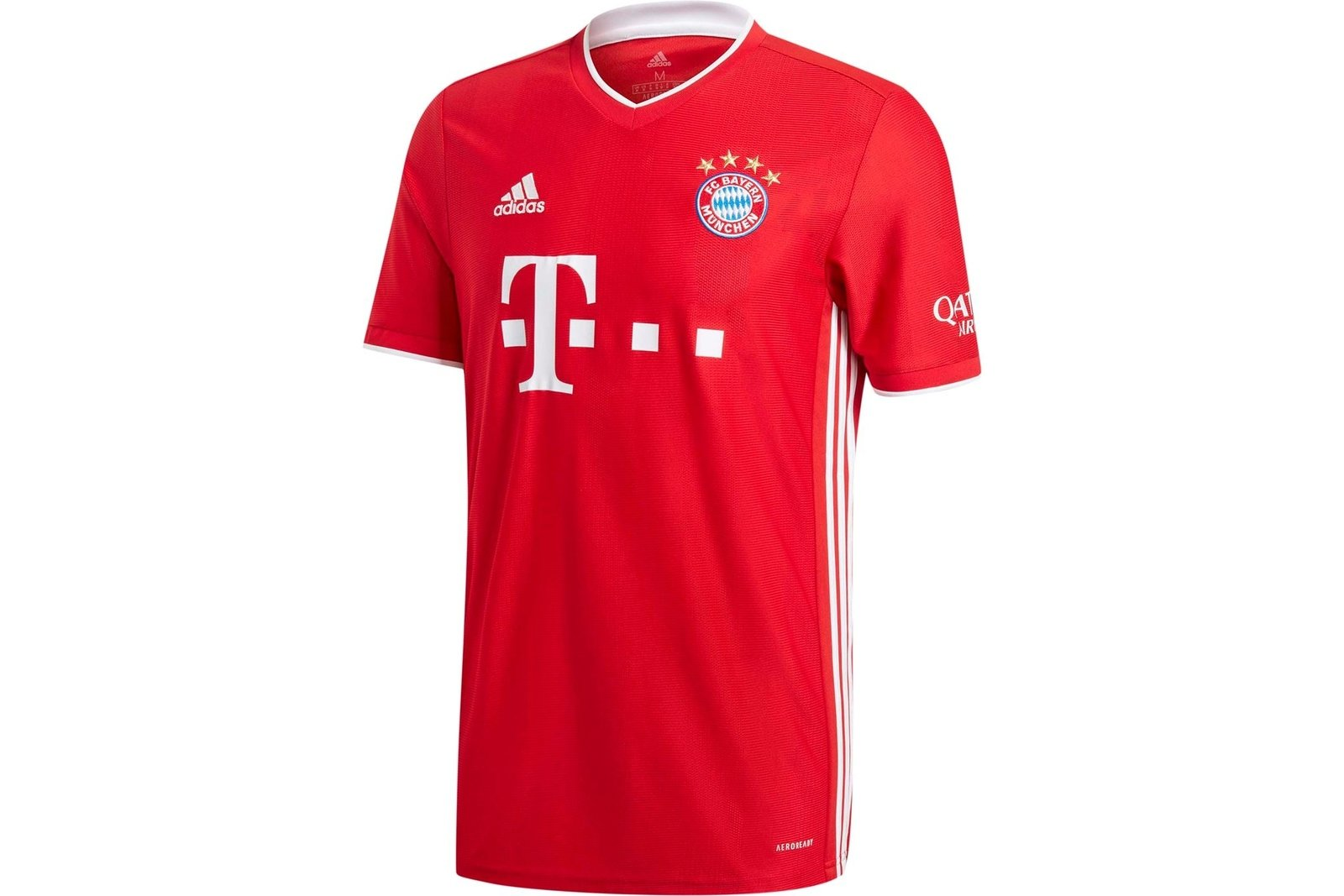 Bayern Munich Home Shirt 2020 2021 Junior