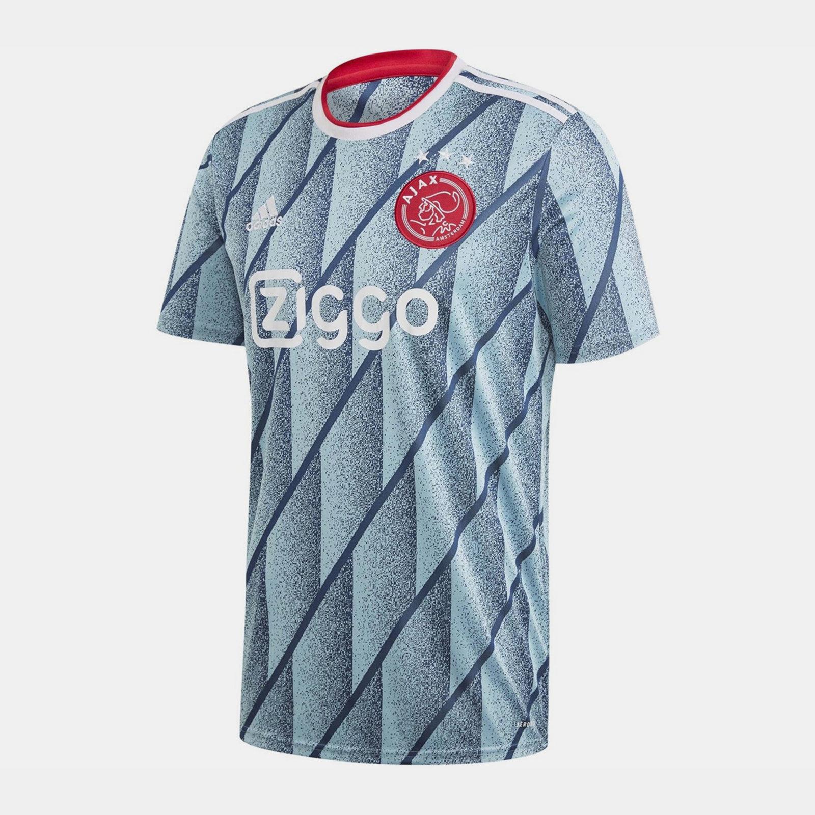 Ajax Weg Shirt