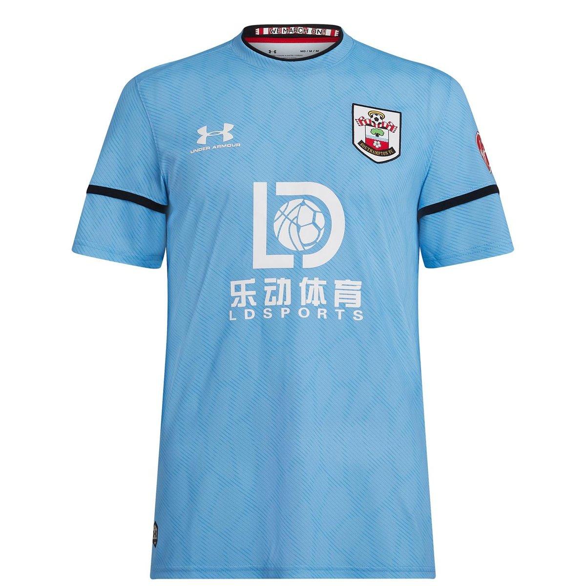 Marseille Third Shirt 20/21 Mens
