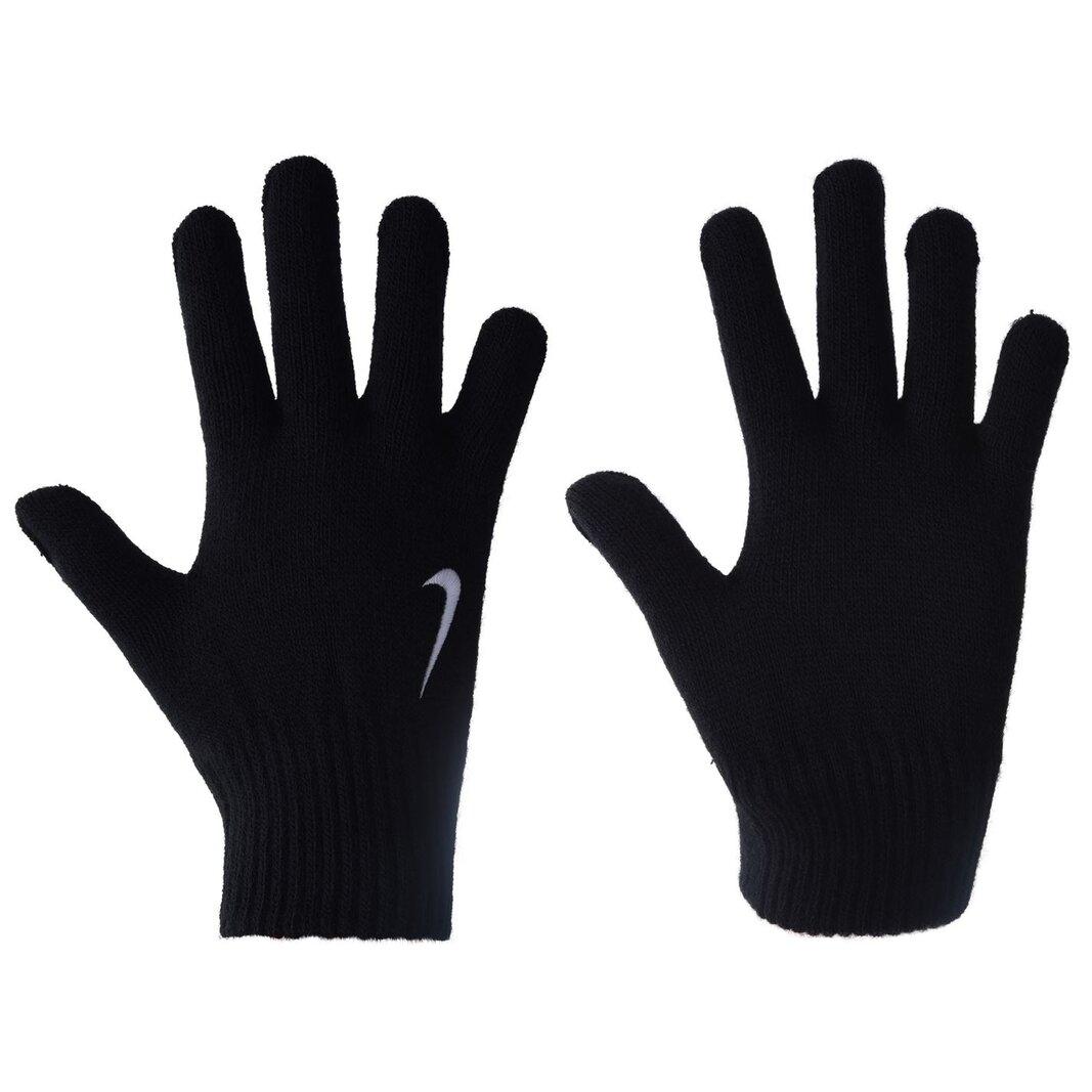 Knitted Gloves Mens