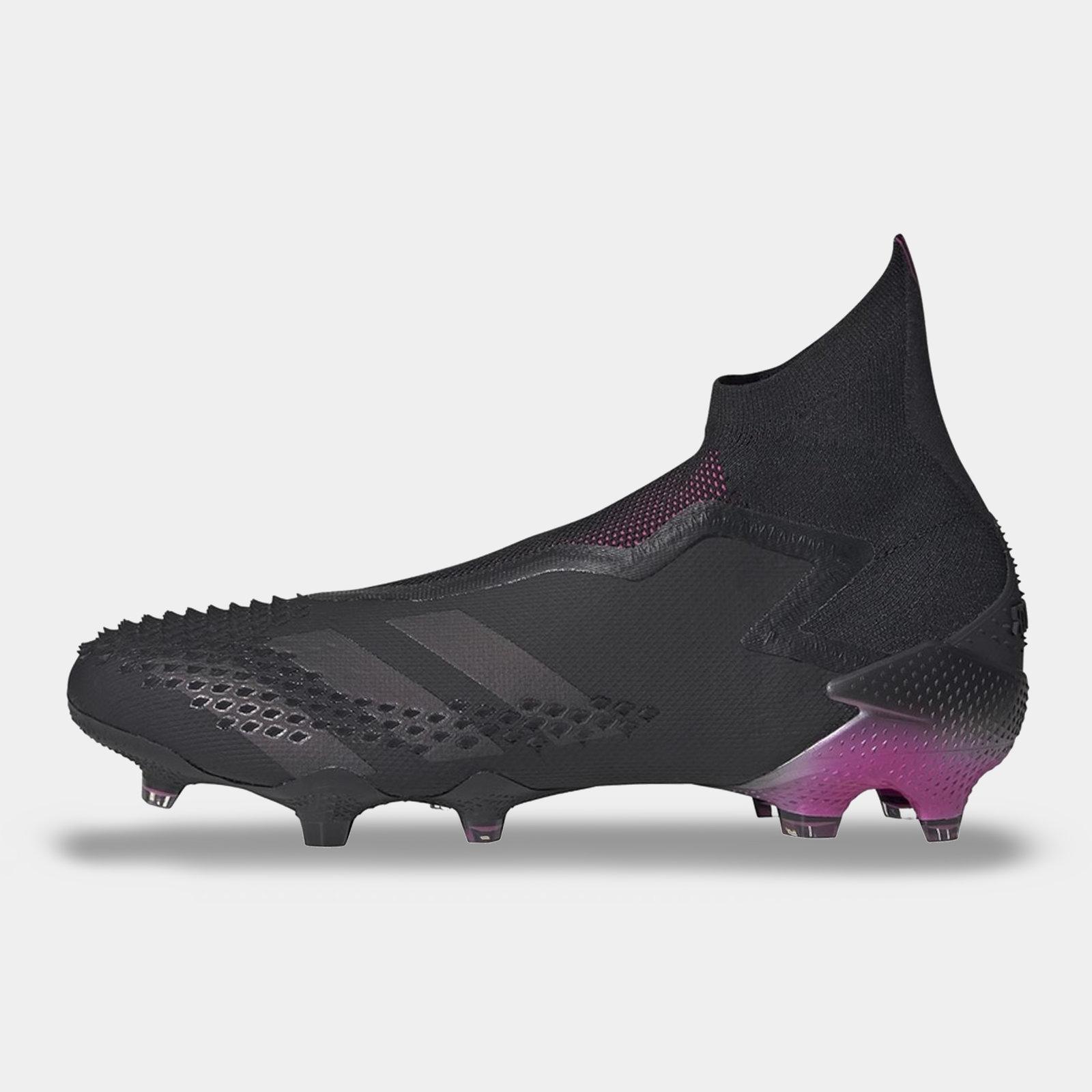 Predator 20 + FG Football Boots