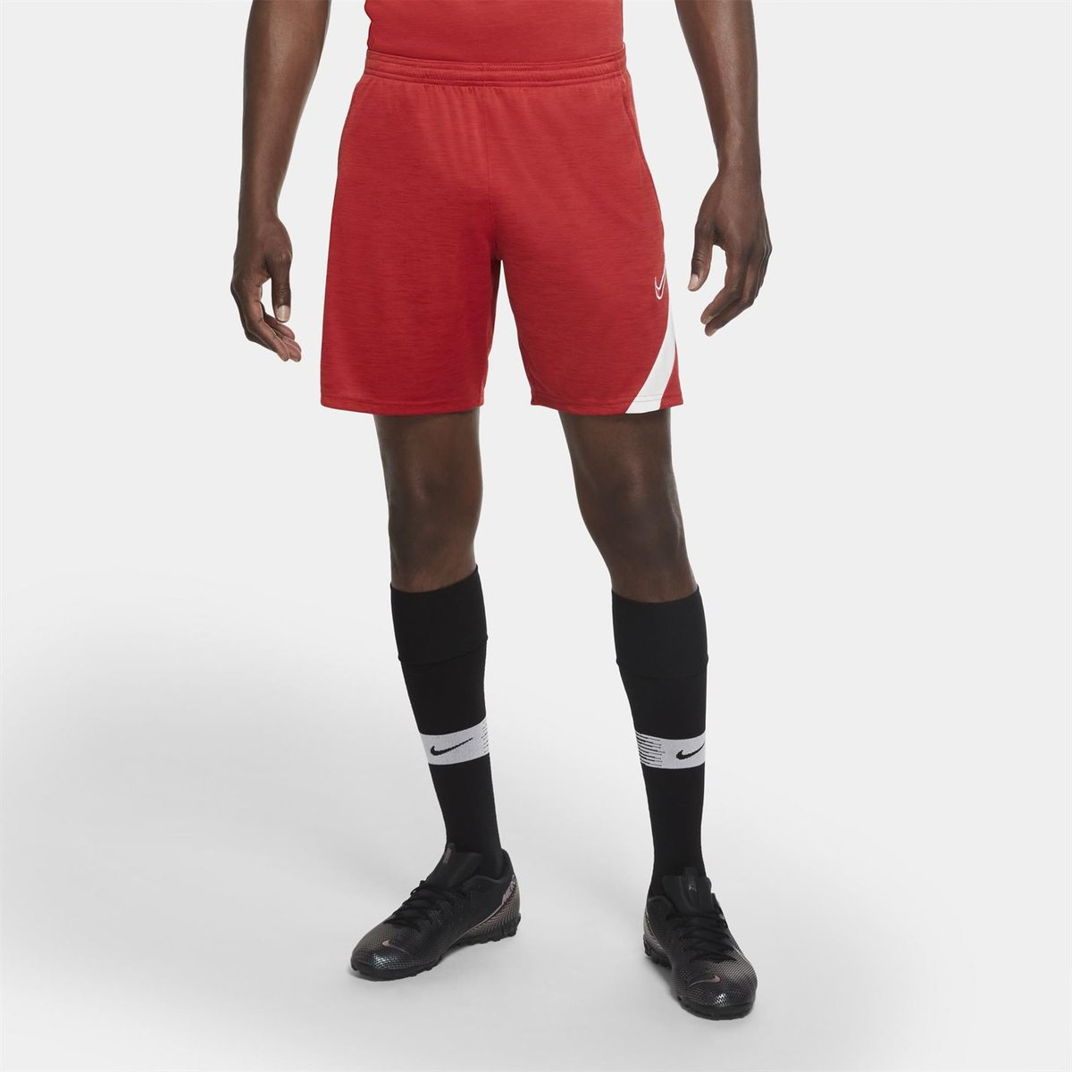 Dri FIT Academy Football Shorts Mens