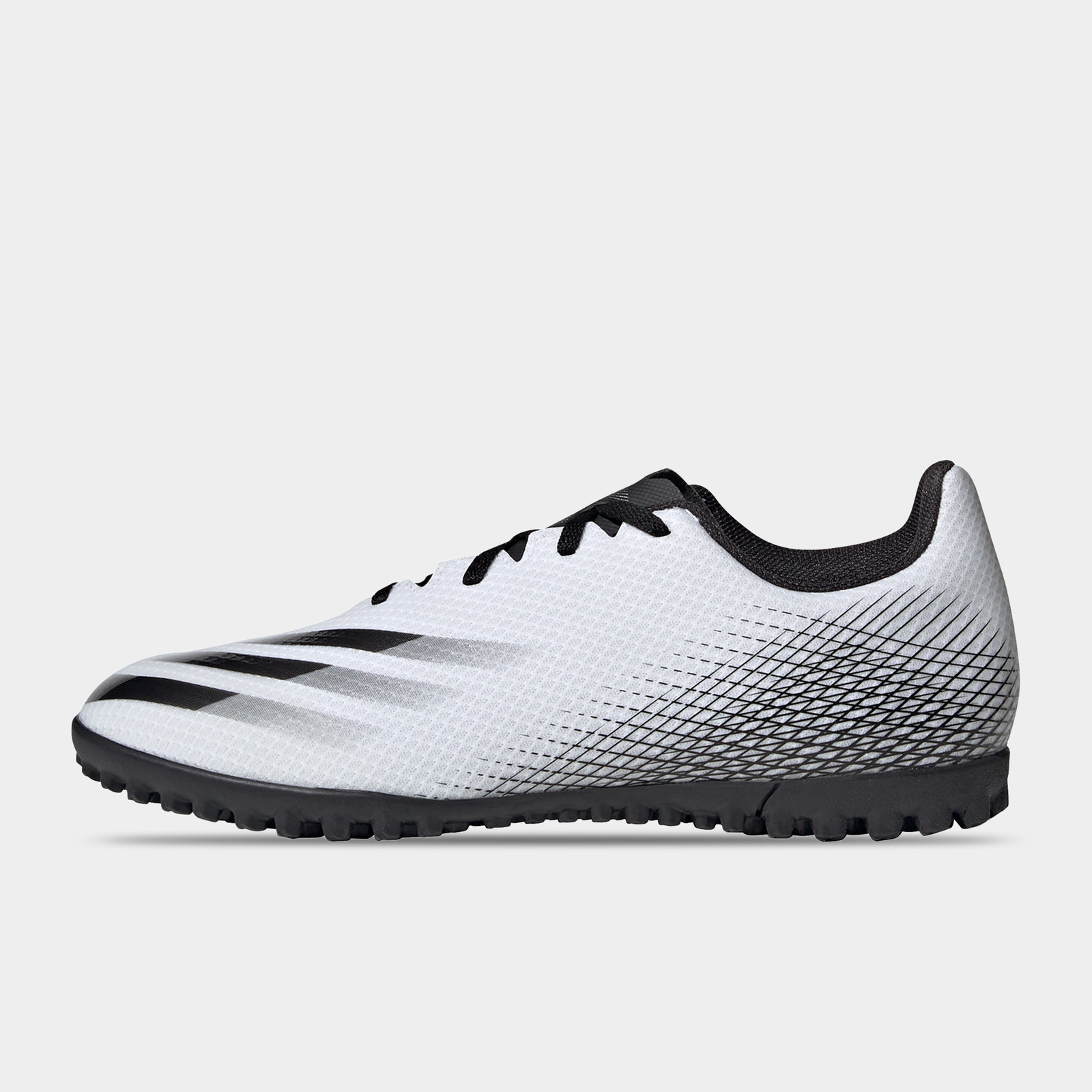 X Ghosted .4 Astro Turf Trainers
