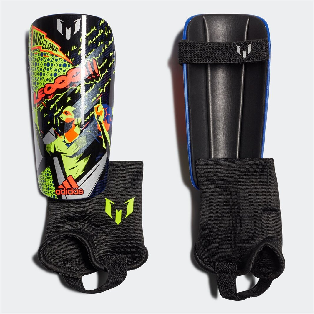 Match Junior Shin Guard