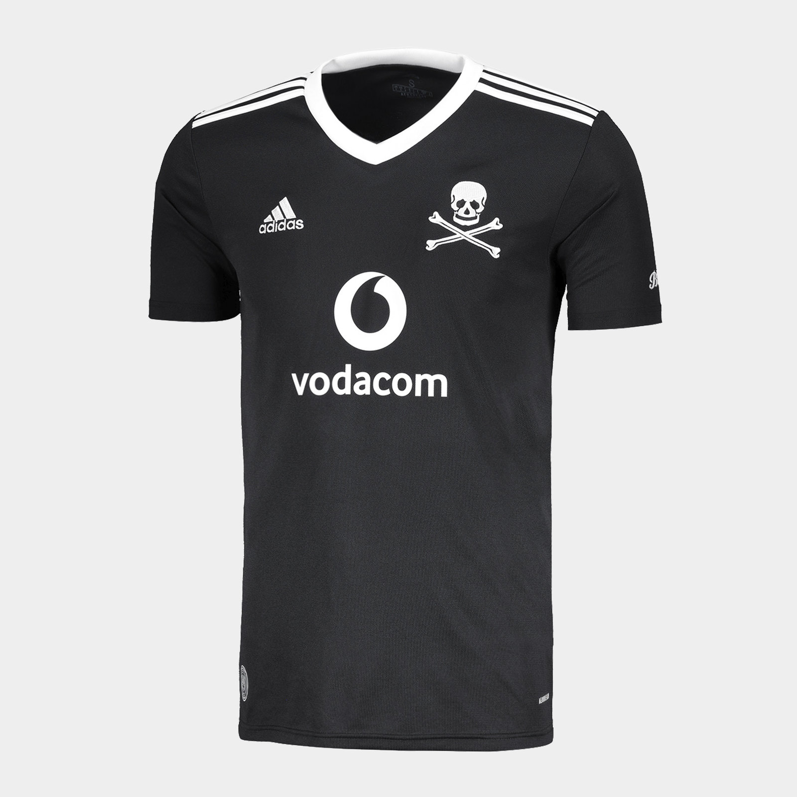 Orlando Pirates home camisa