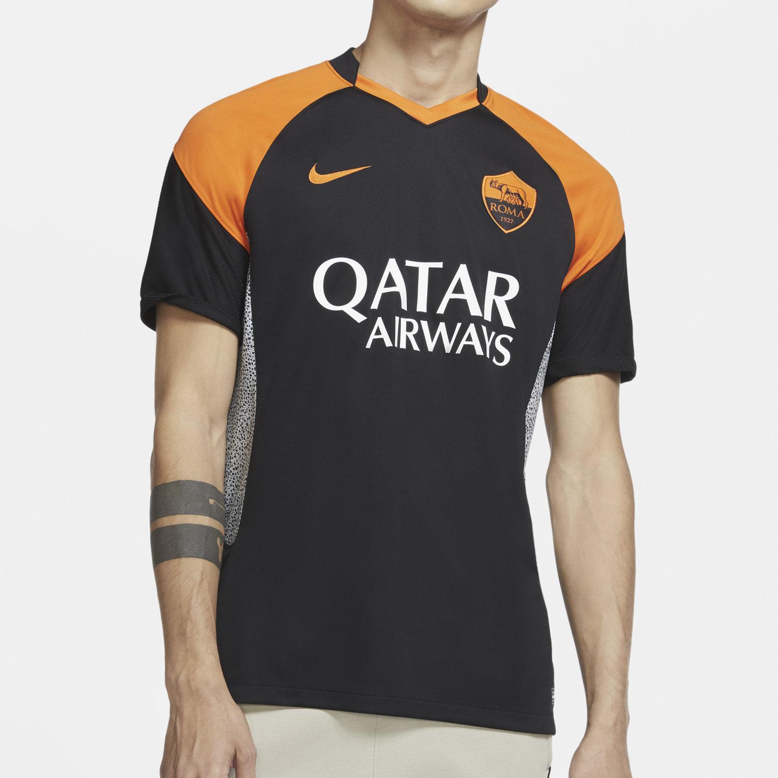 AS Roma Third Shirt 2020 2021