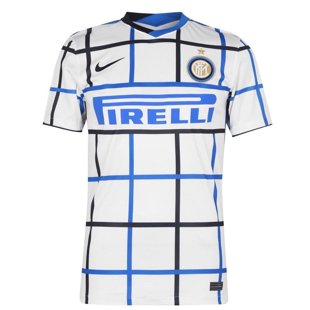 Inter Milan Away Shirt 2020 2021