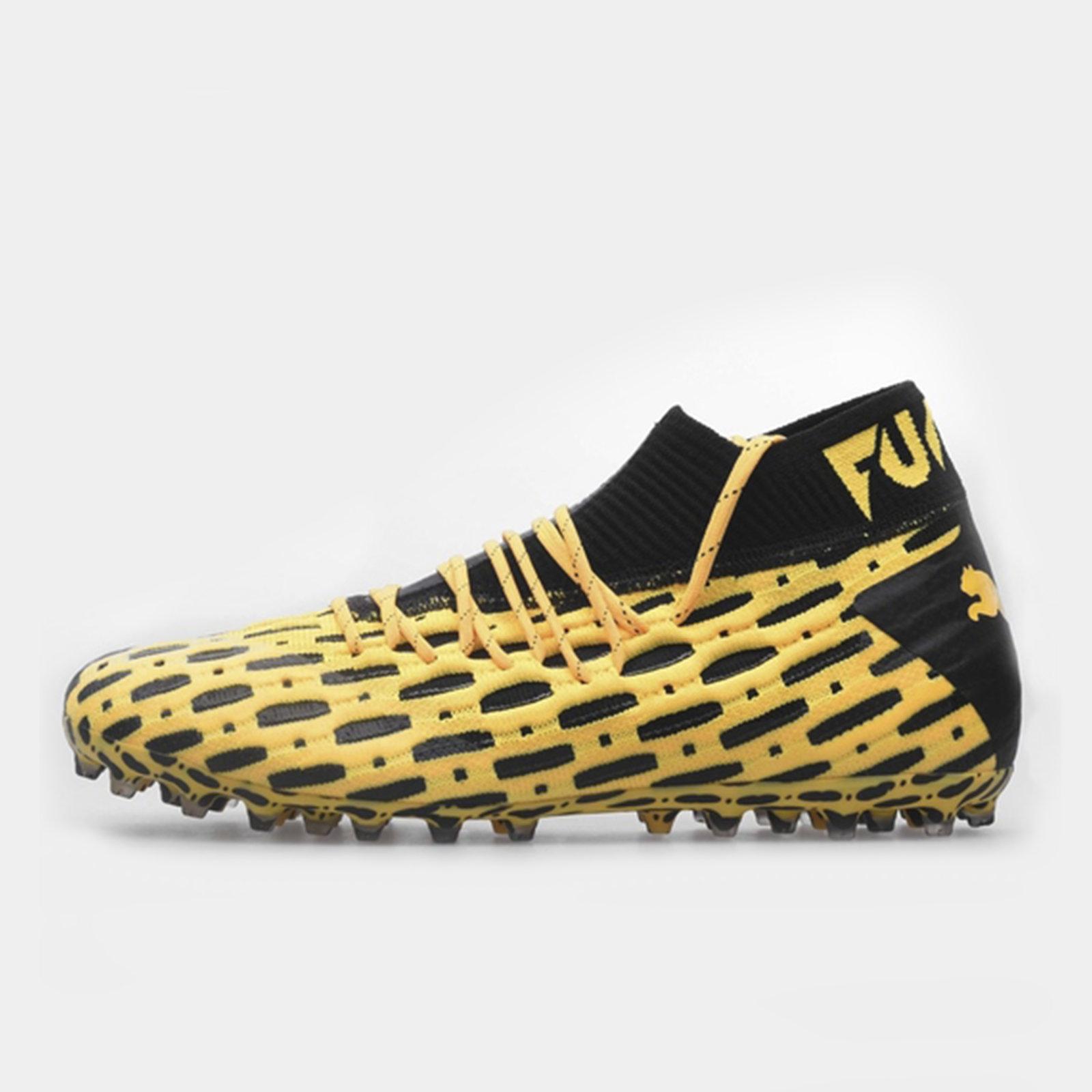 Future 5.1 MG Mens Football Boots