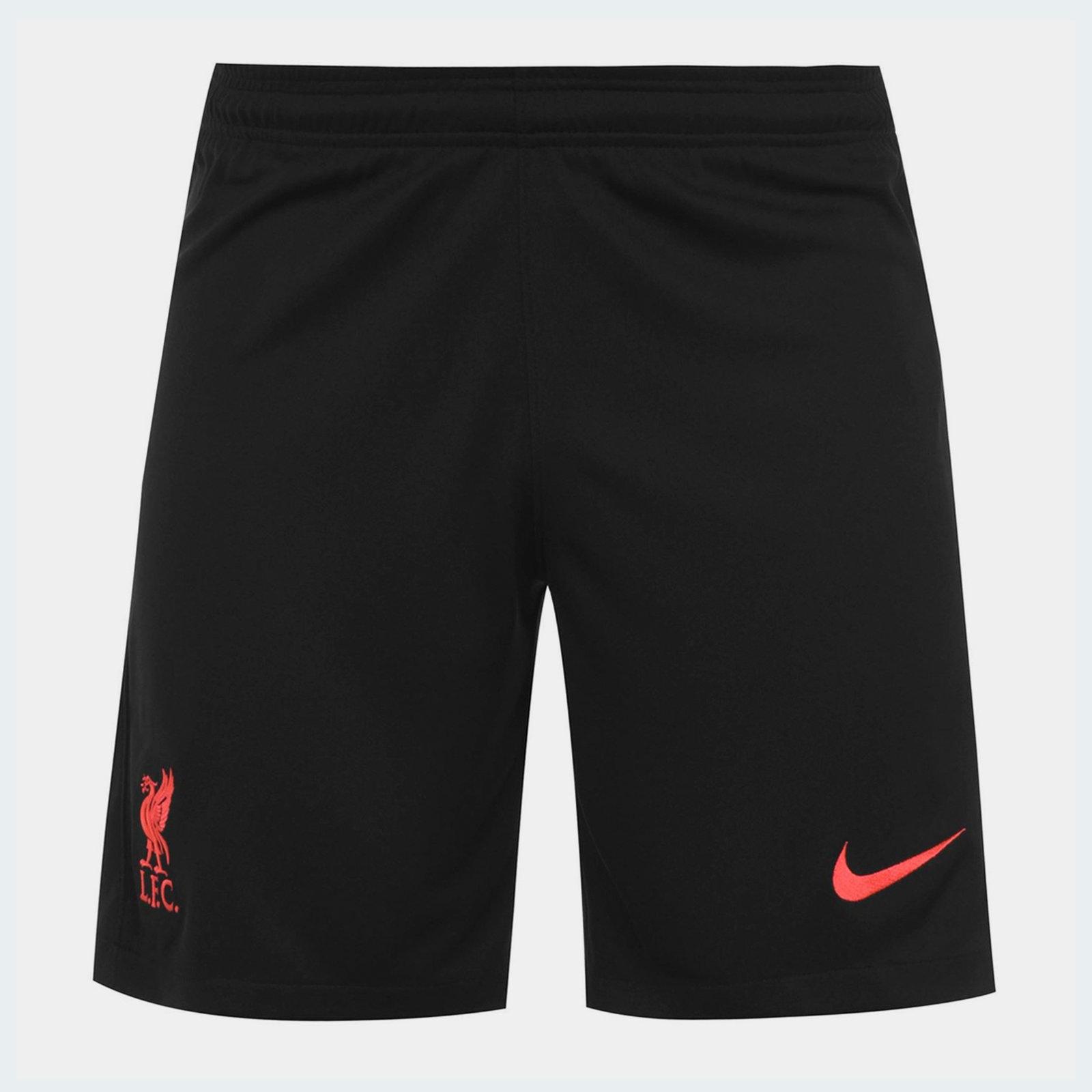 Liverpool Third Shorts 20/21 Mens