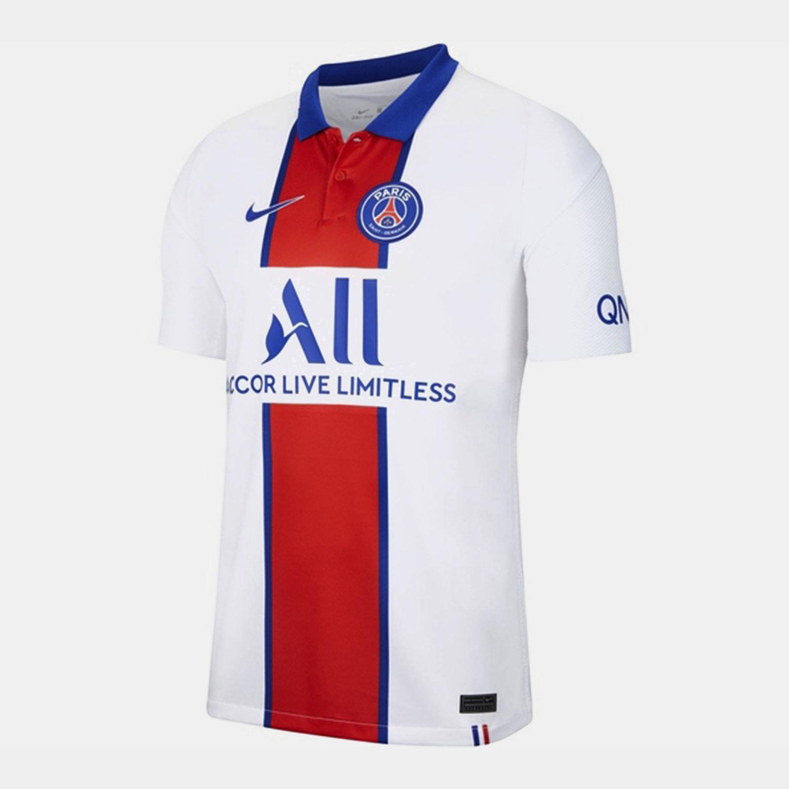 AUTHENTIC Paris 2019//2020 LARGE Home Jersey Shirt Maglia Saint Germain PSG