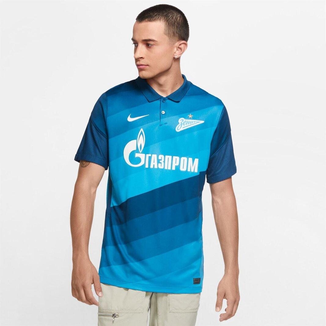 Zenit St Petersburg home baju