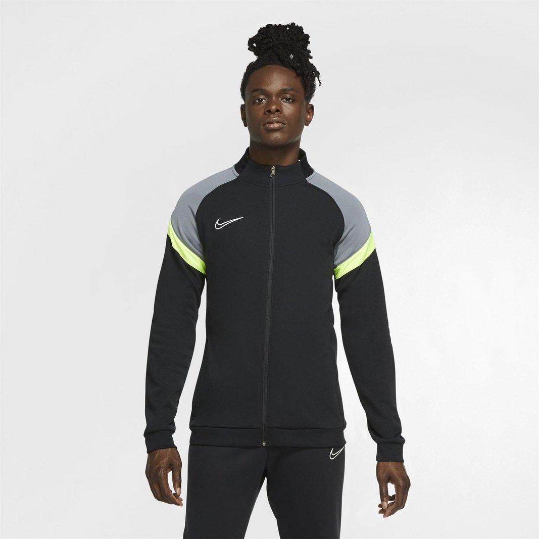 Academy Track Jacket Mens