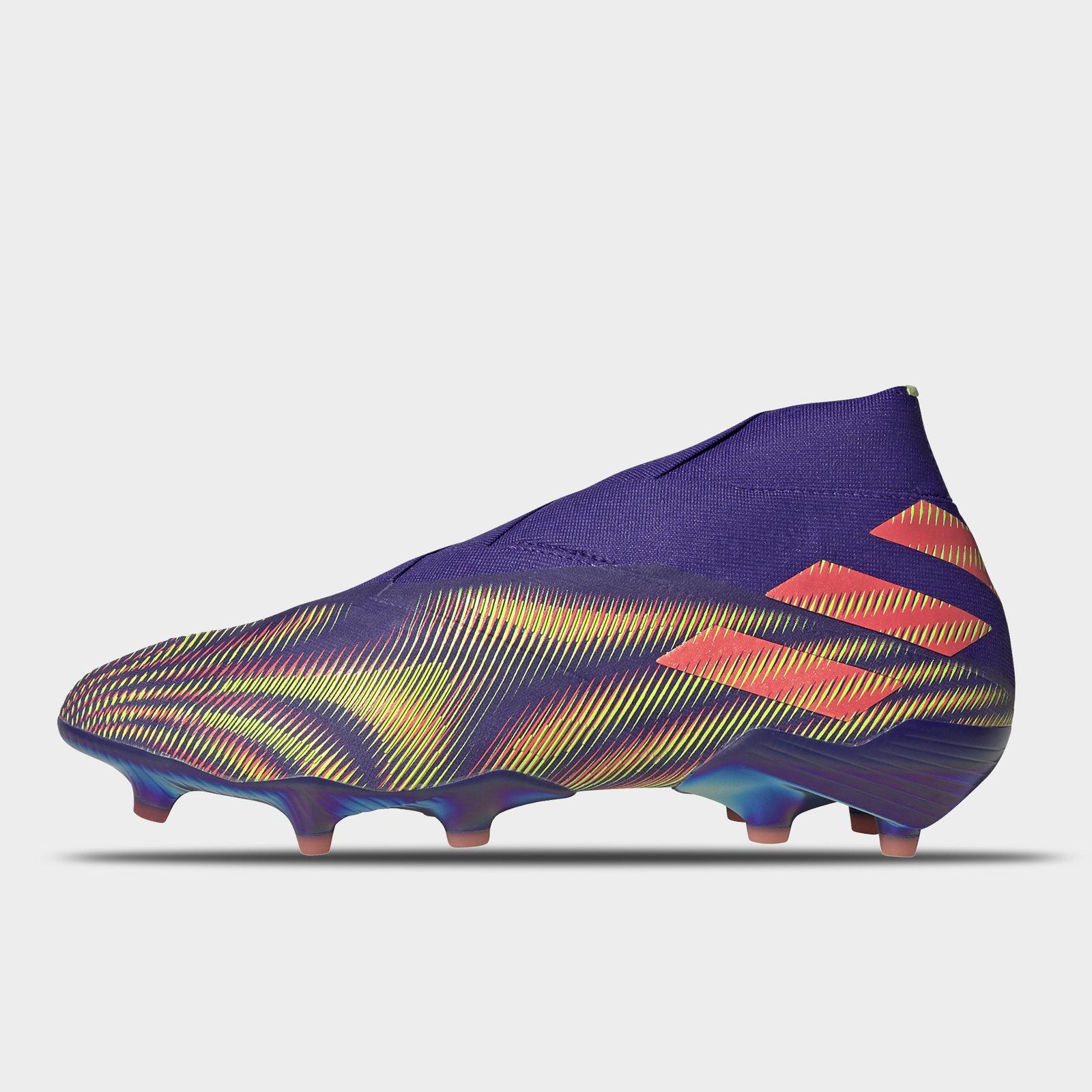 Nemeziz + FG Football Boots Mens