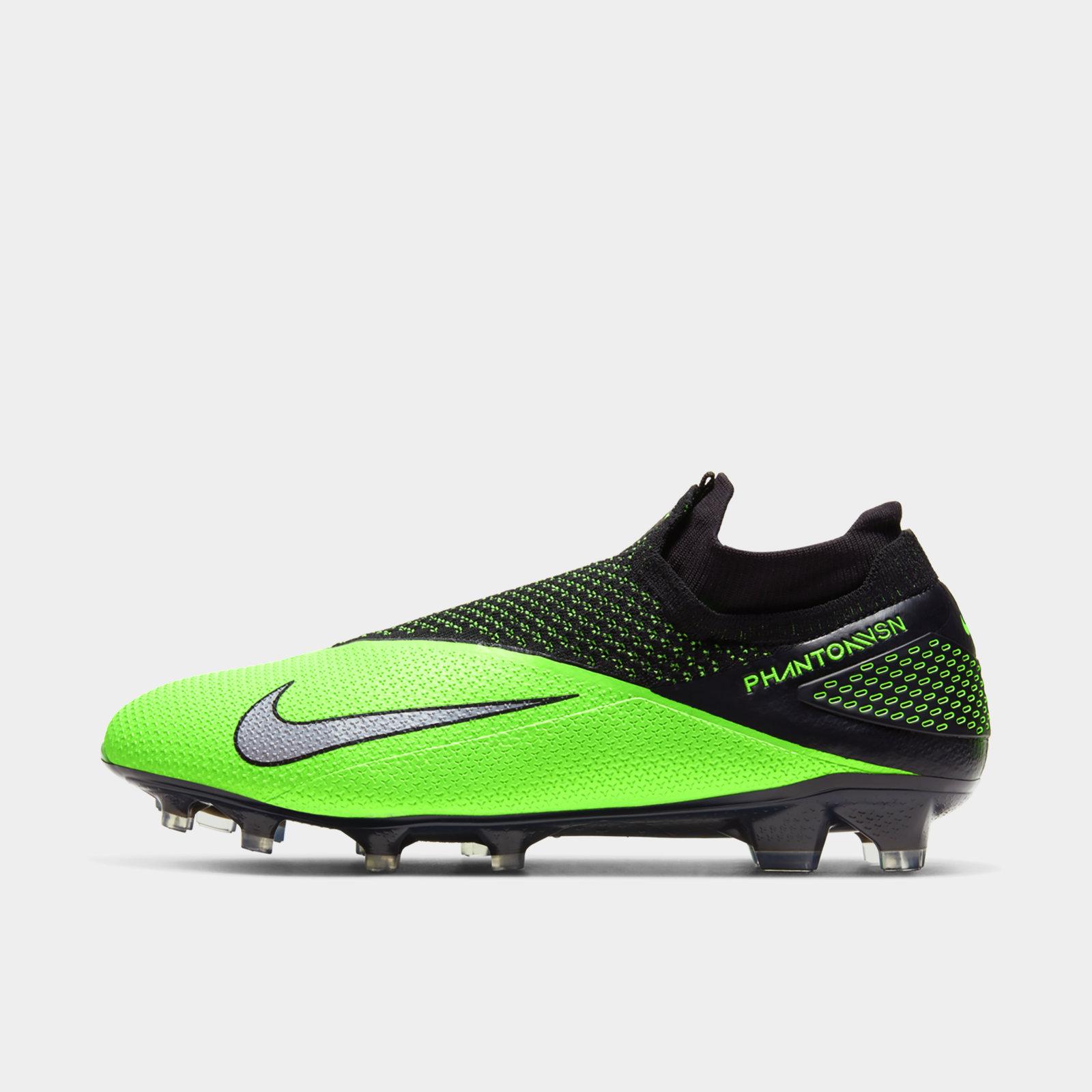 Phantom Vision 2 Junior FG Football Boots