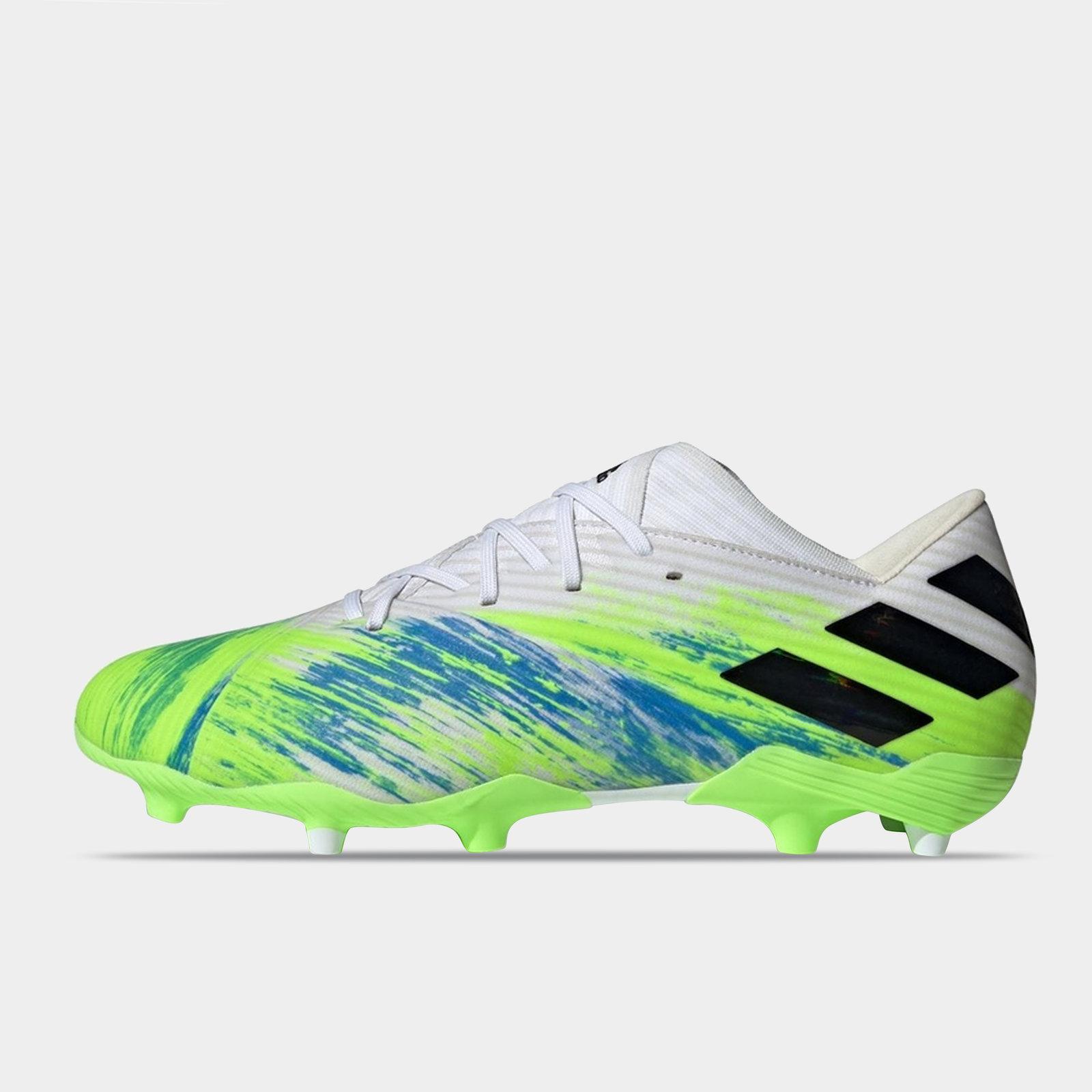 Nemeziz 19.2 Firm Ground Football Boots Mens