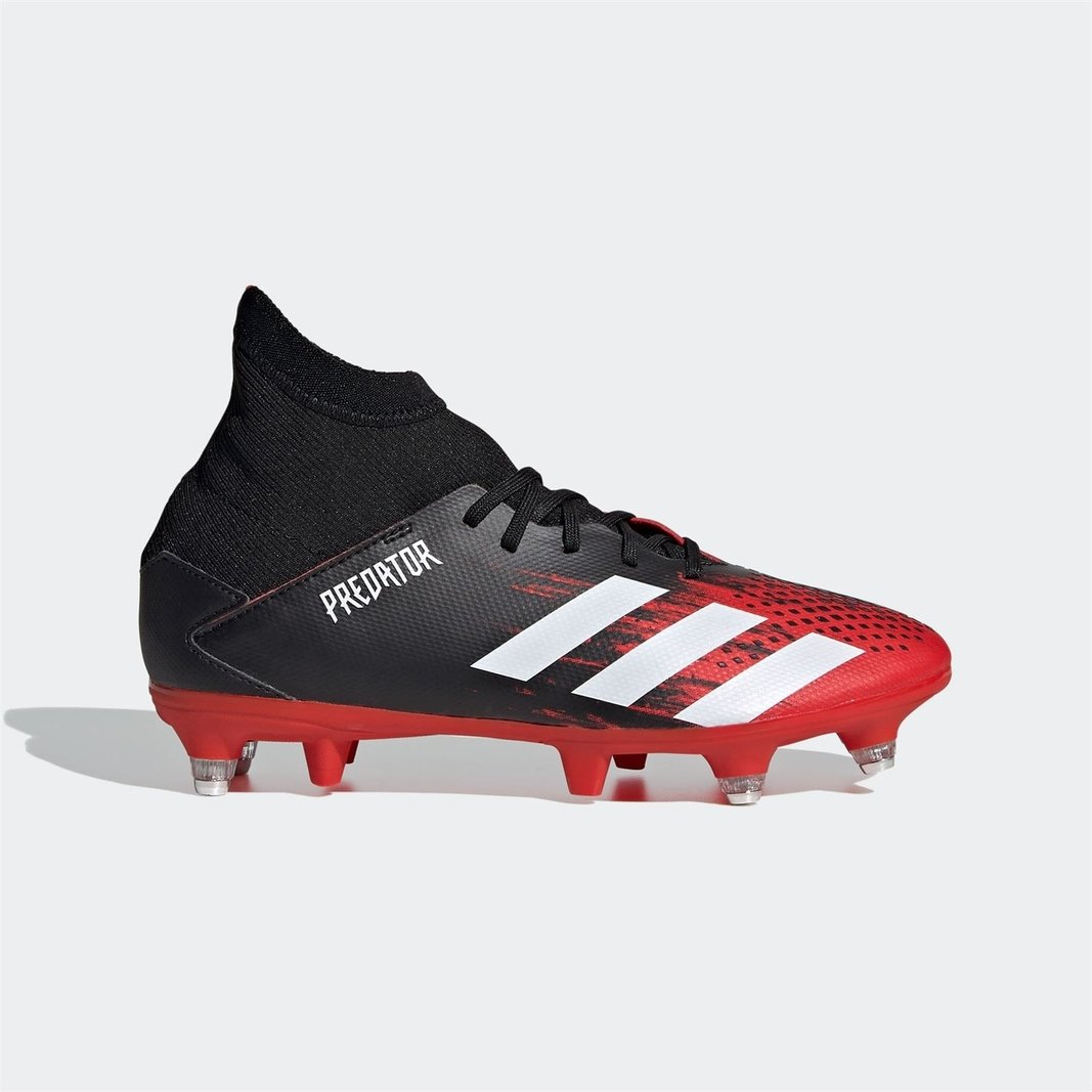 Predator 20.3 Juniors SG Football Boots