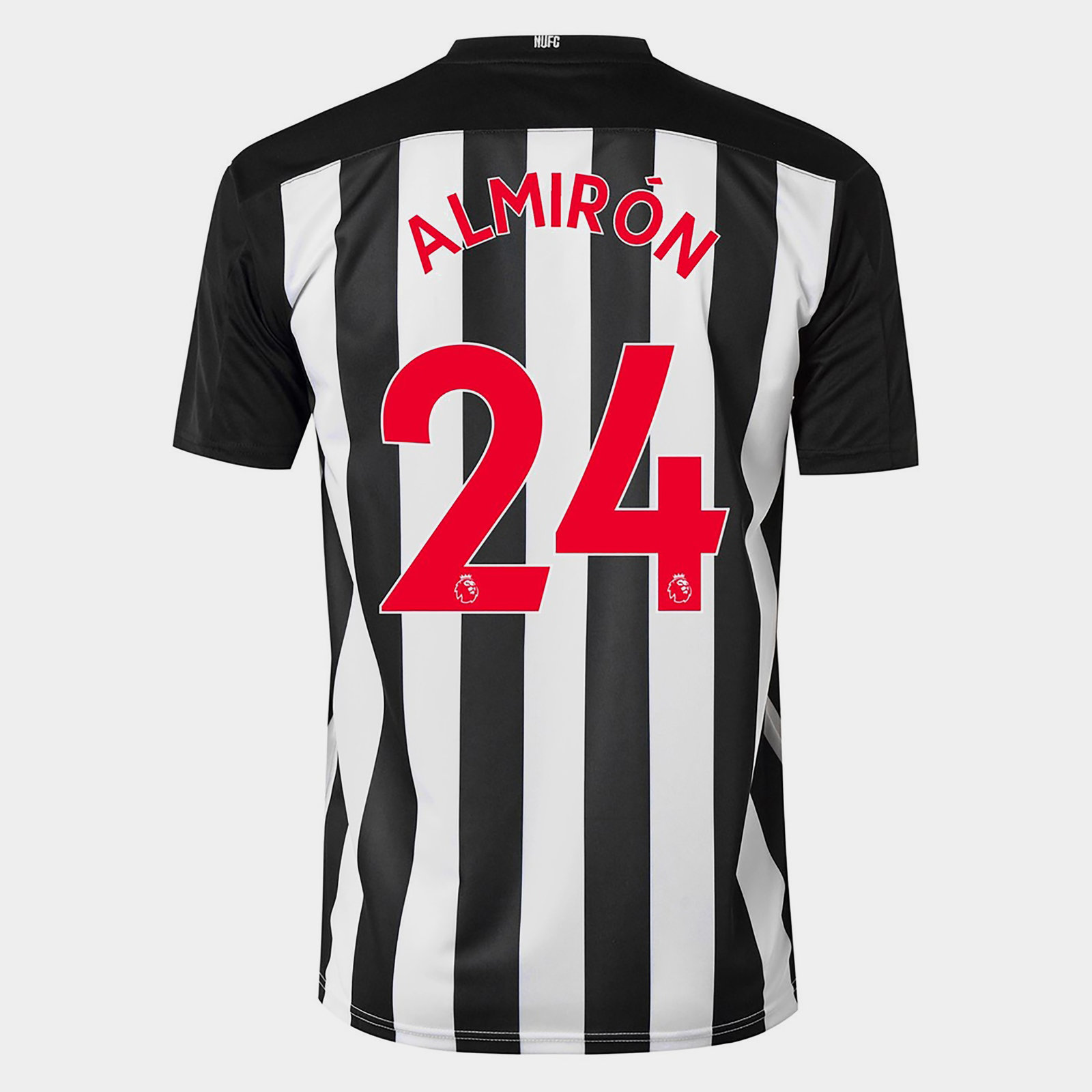 Newcastle United Almiron Home Shirt 20/21 Mens