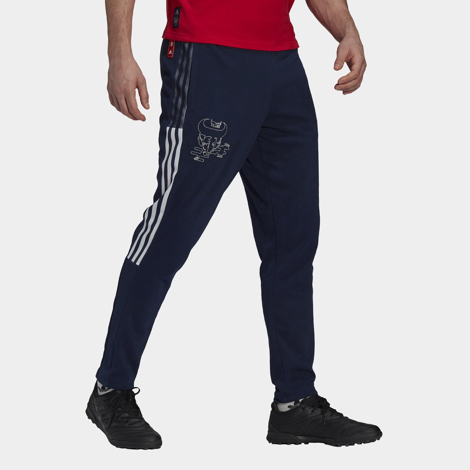 Arsenal Chinese New Year Sweatpants Mens