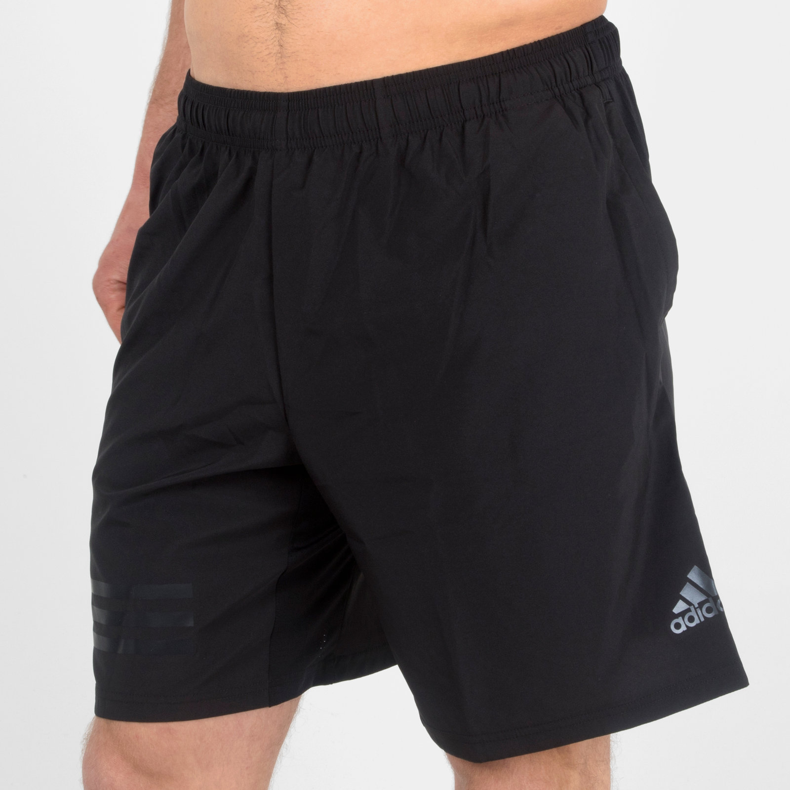 Image of 4KRFT Climacool Woven Training Shorts