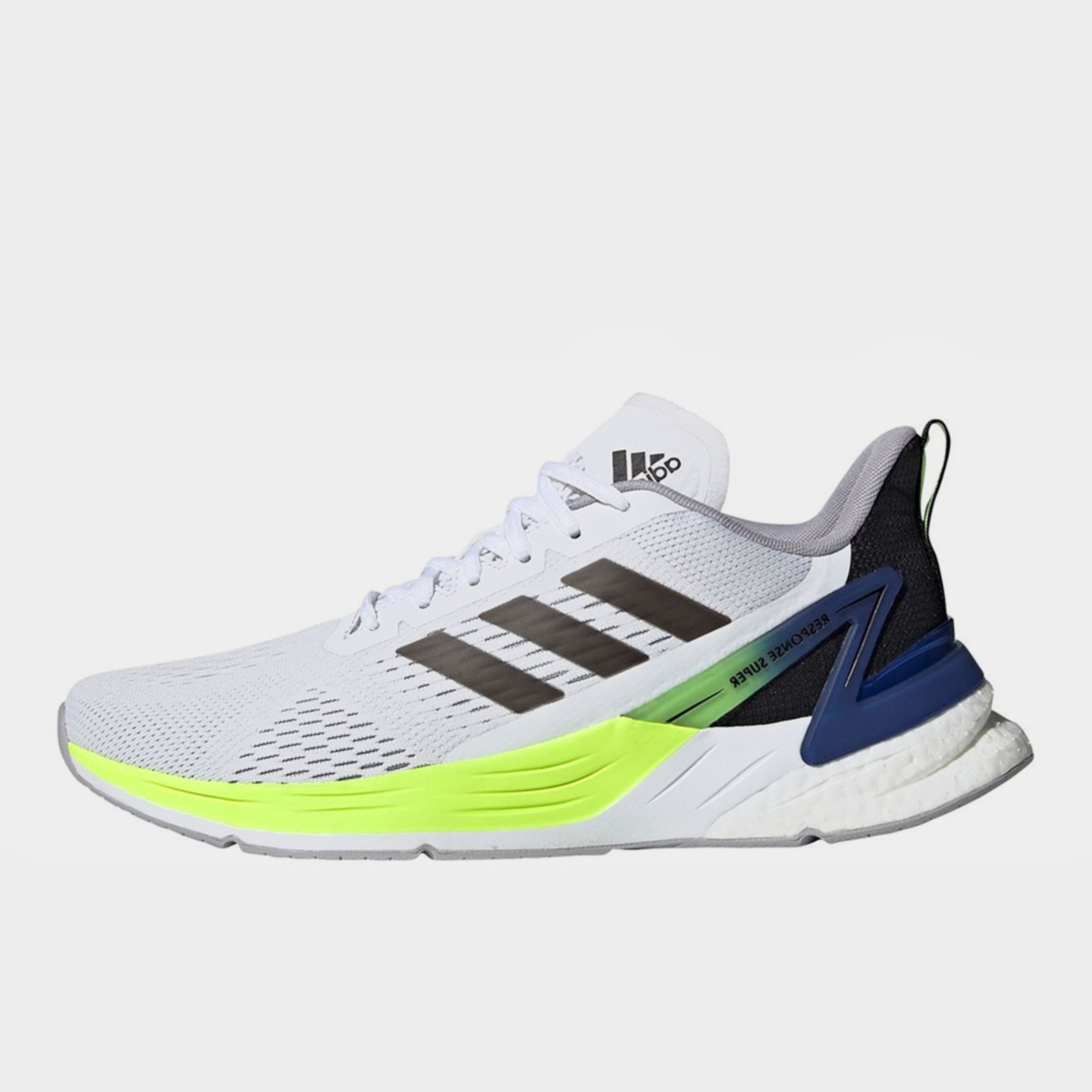 Response Boost 10 Trainers Mens