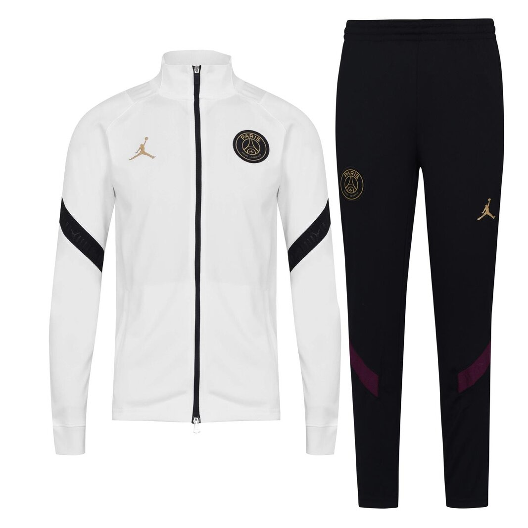 Strike Tracksuit Juniors