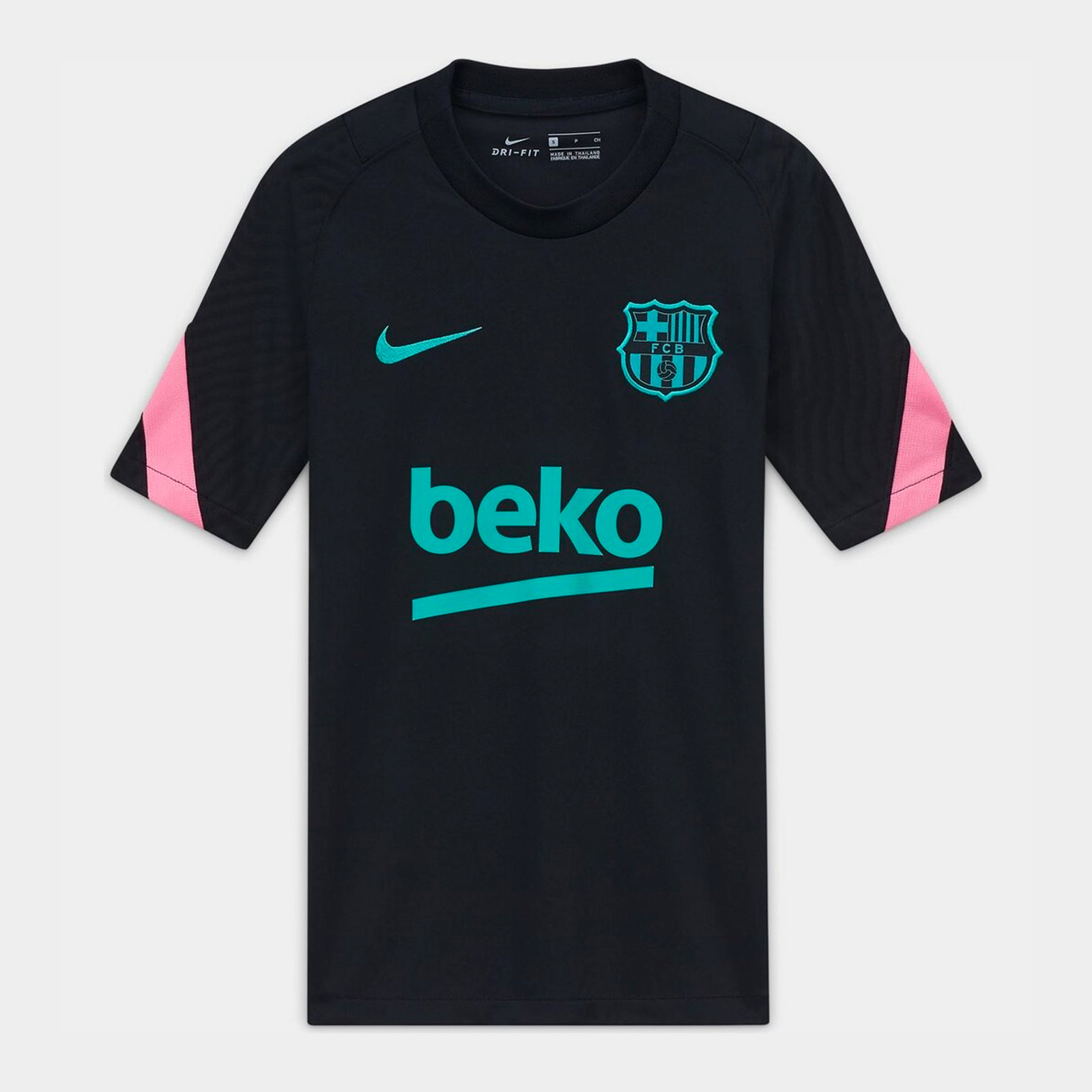 Barcelona Strike Top Junior