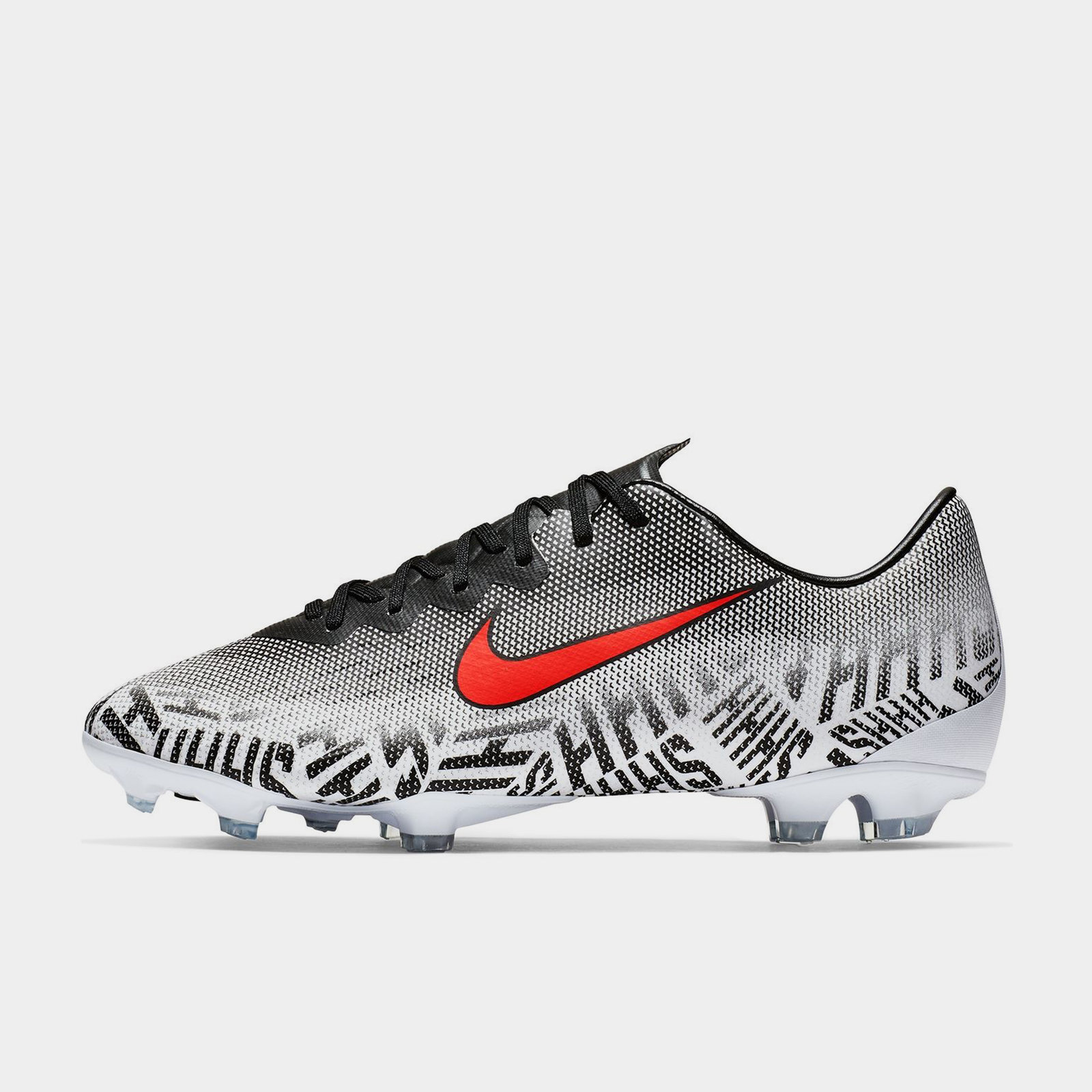 Vapor 12 Elite Njr FG Football Boots