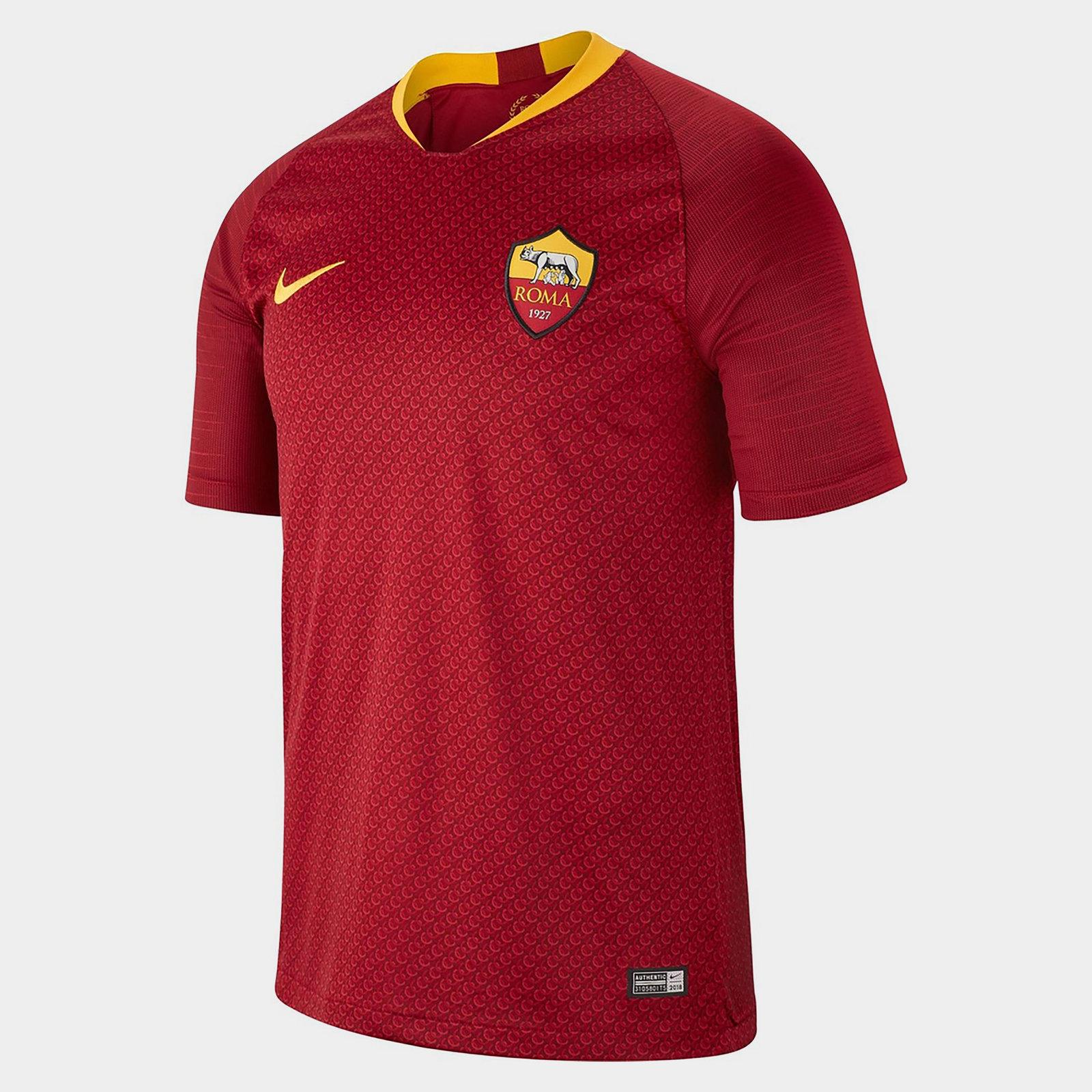 Roma Home Shirt 2018 2019