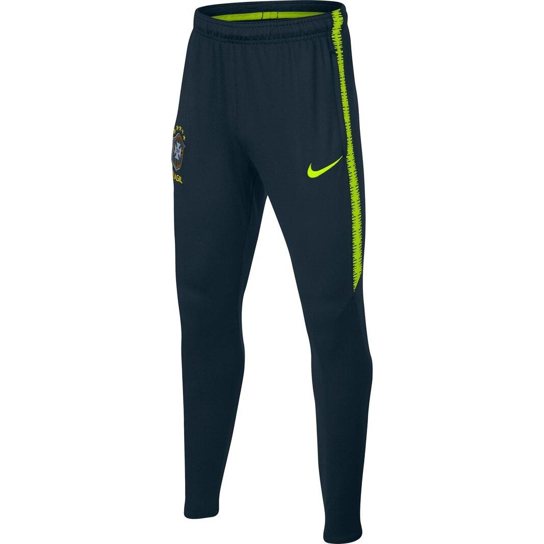 Brazil Dry Squad Pants Junior