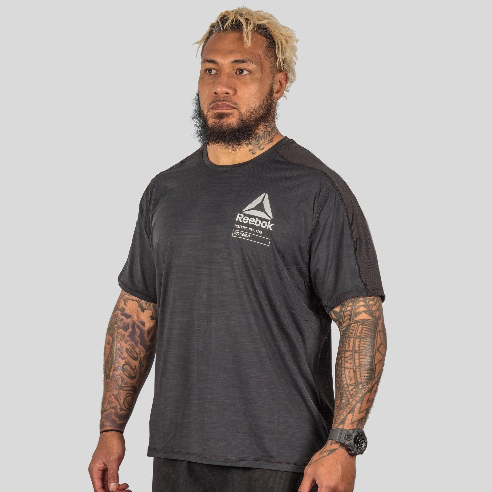 Image of Activchill Graphic S/S Training T-Shirt