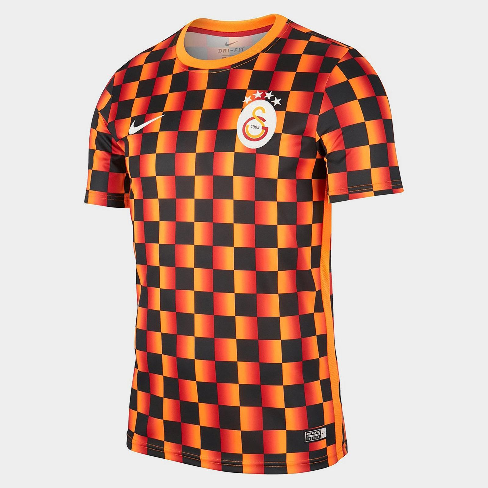 Galatasaray Pre Match Shirt Mens