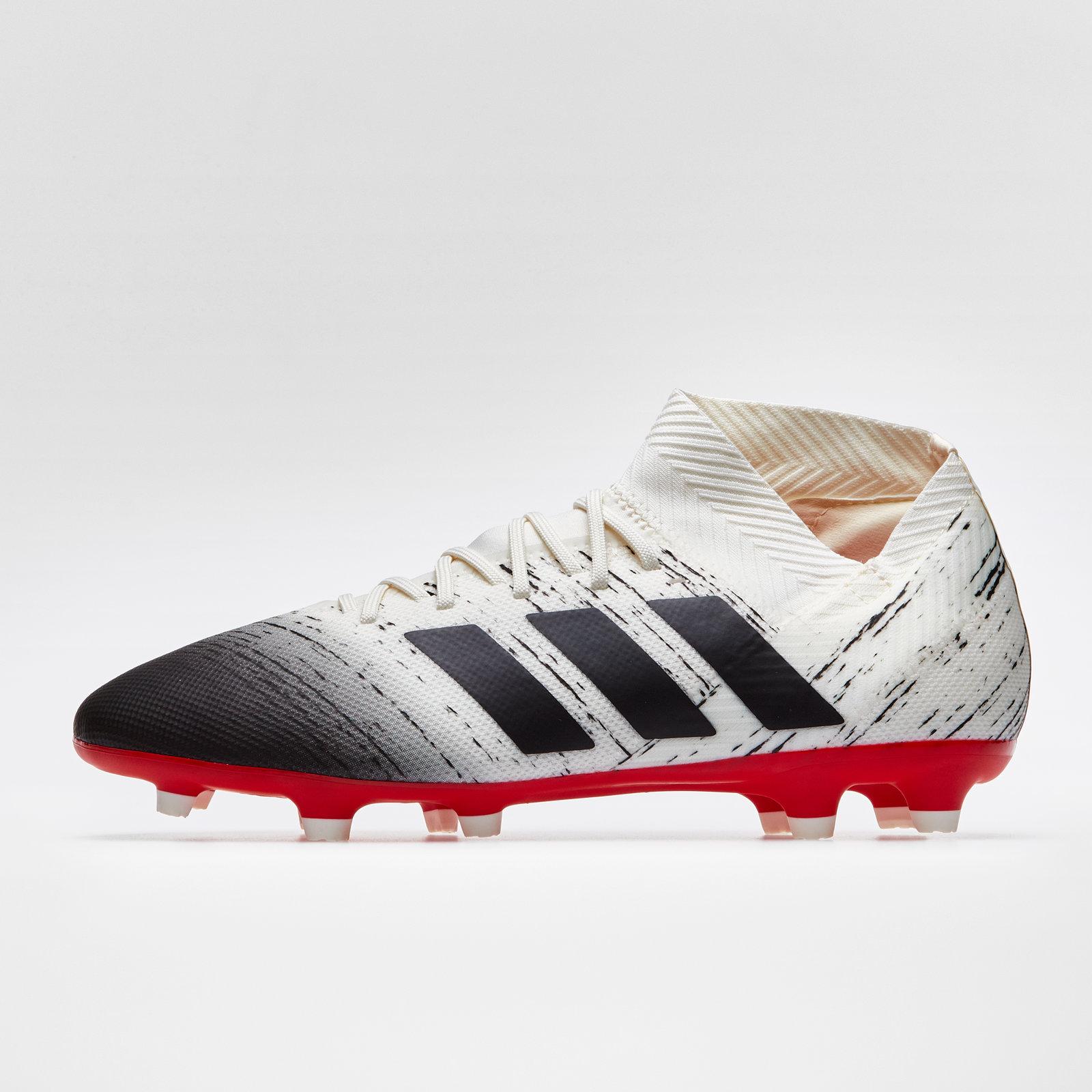 4a373d35a adidas Nemeziz 18.3 Firm Ground Boots | BB9437 | FOOTY.COM