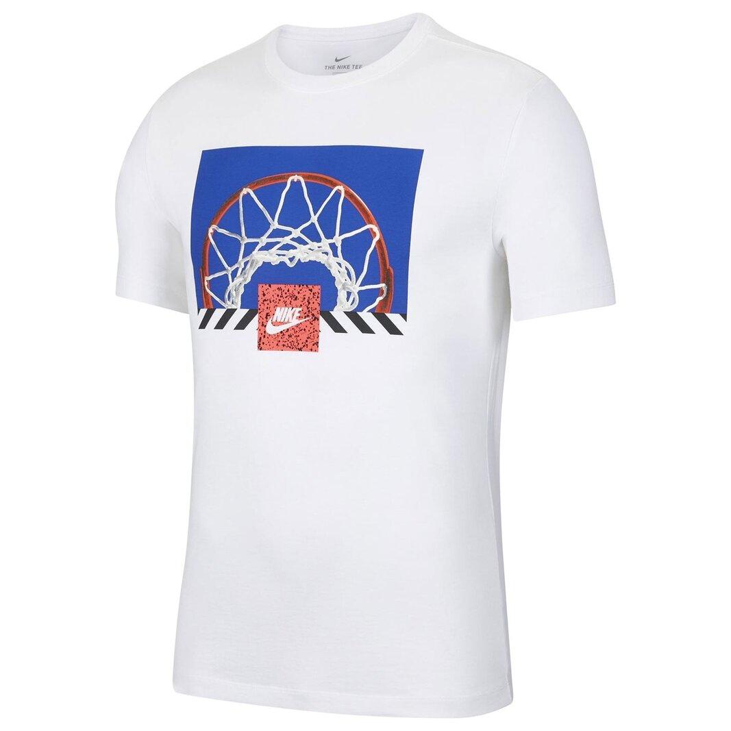 NSW Print T Shirt Mens