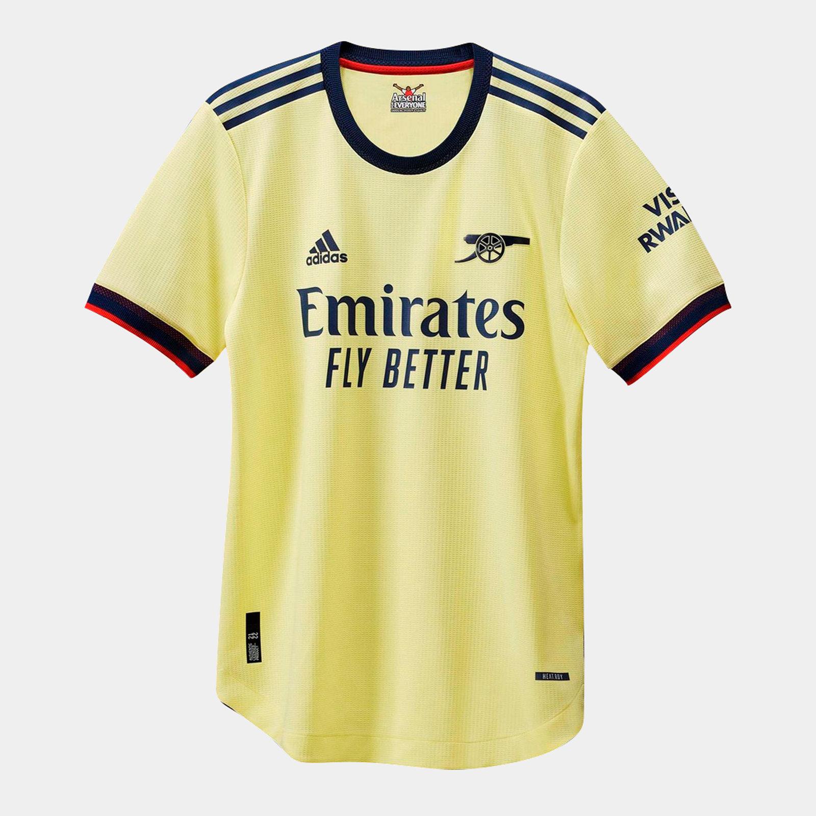 Arsenal Away shirt