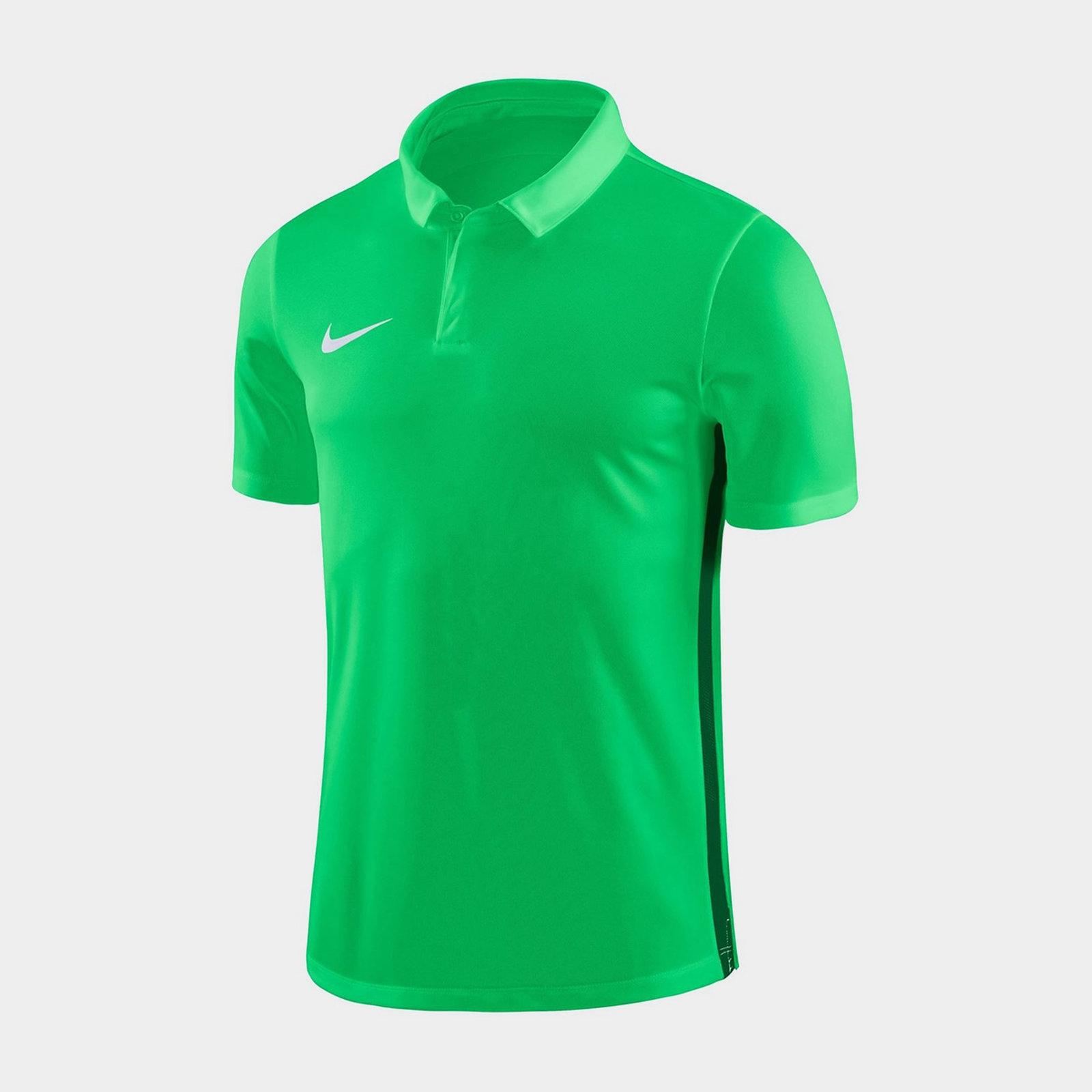 Academy Polo Shirt Mens